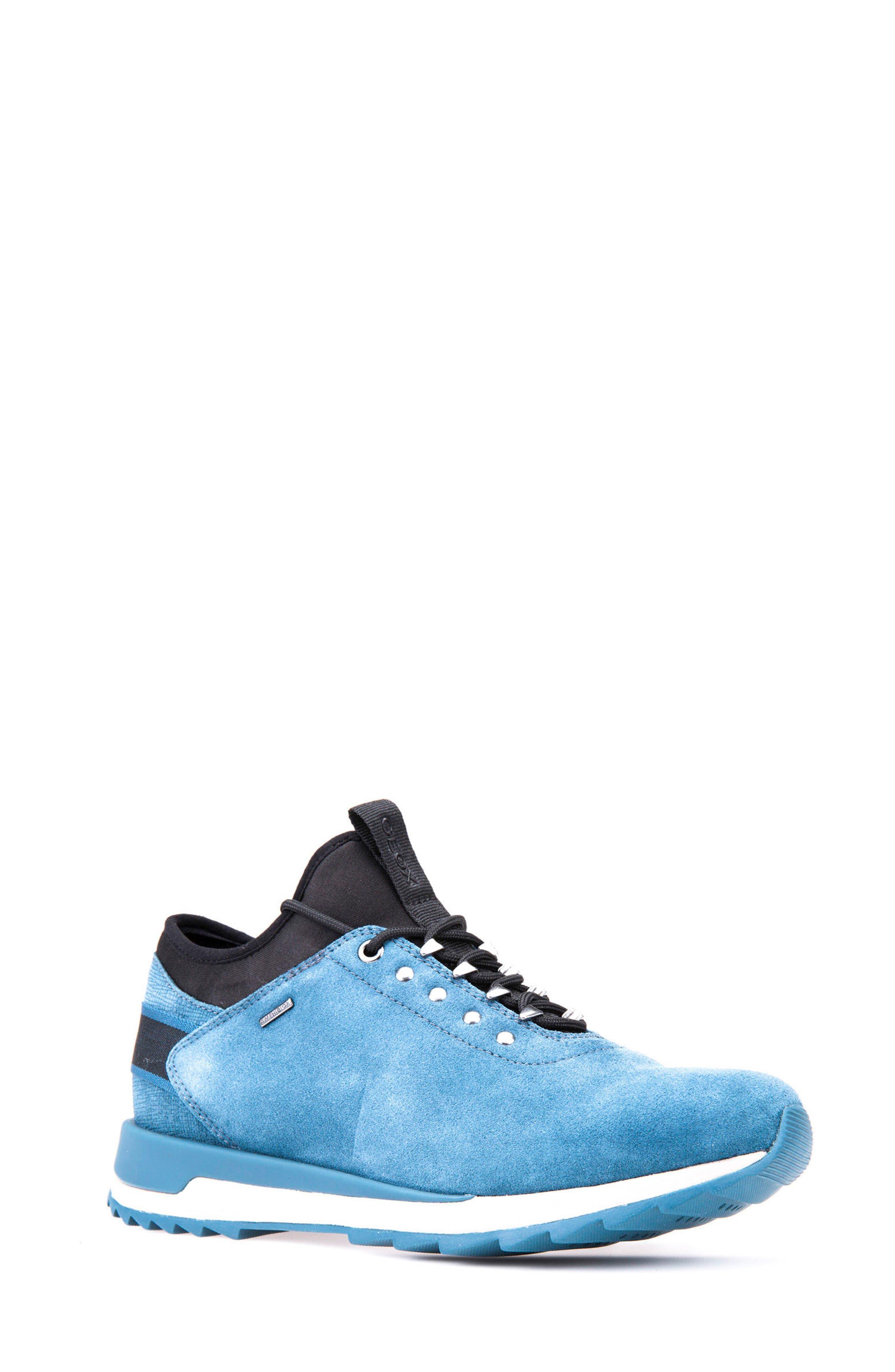 Geox Aneko ABX Waterproof Sneaker (Women)