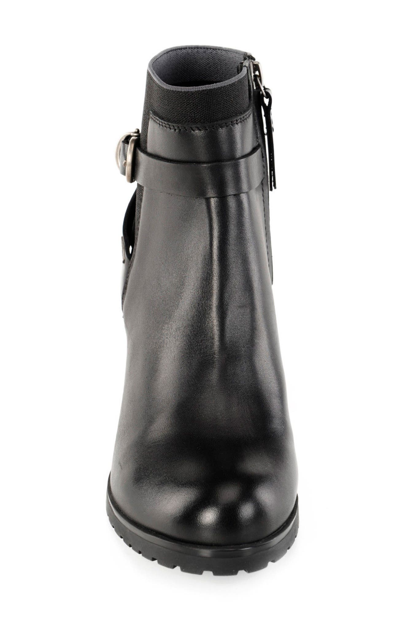 Alternate Image 4  - Geox Mendi ABX Waterproof Bootie (Women)
