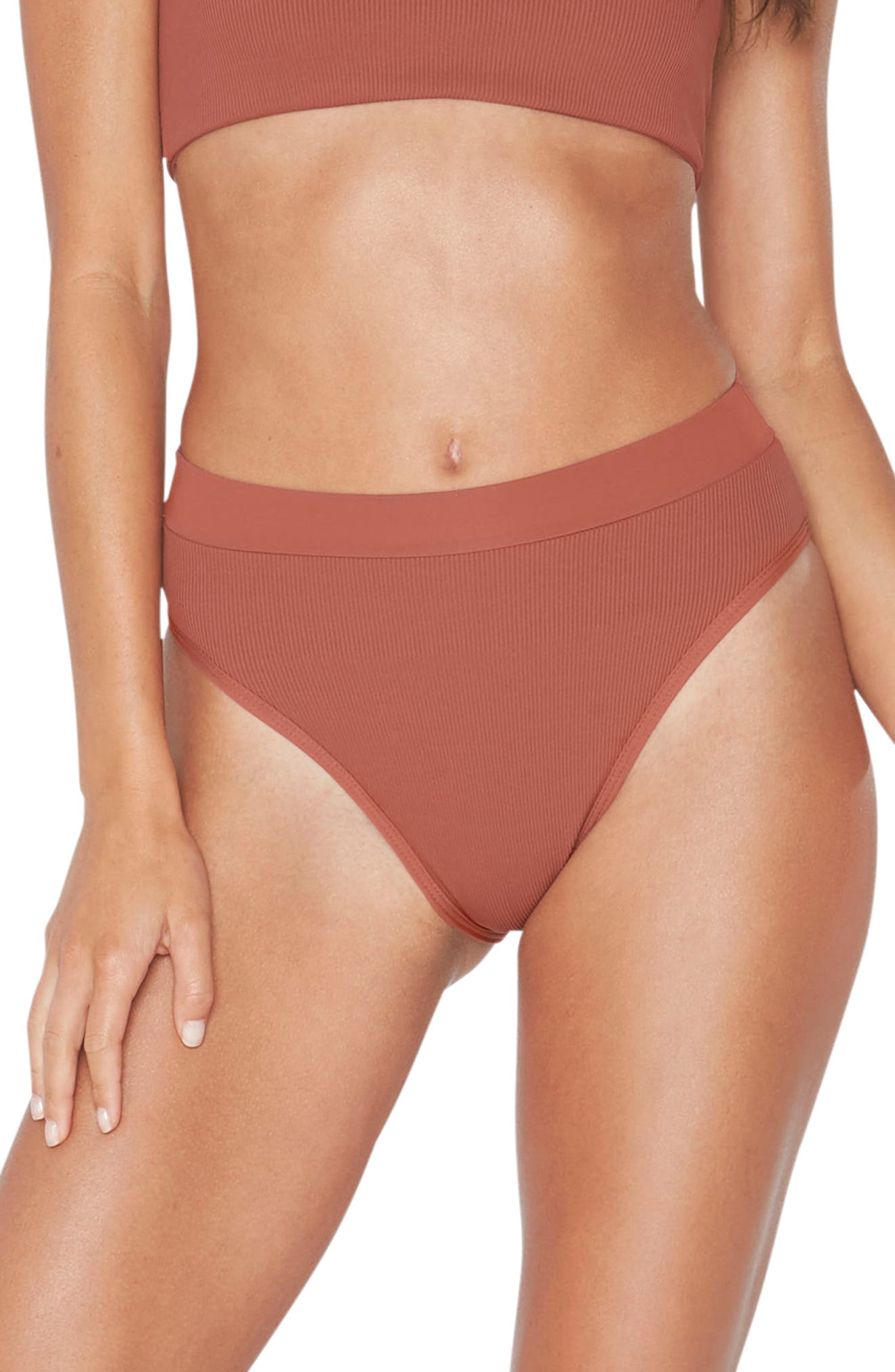L Space French Cut Swim Briefs