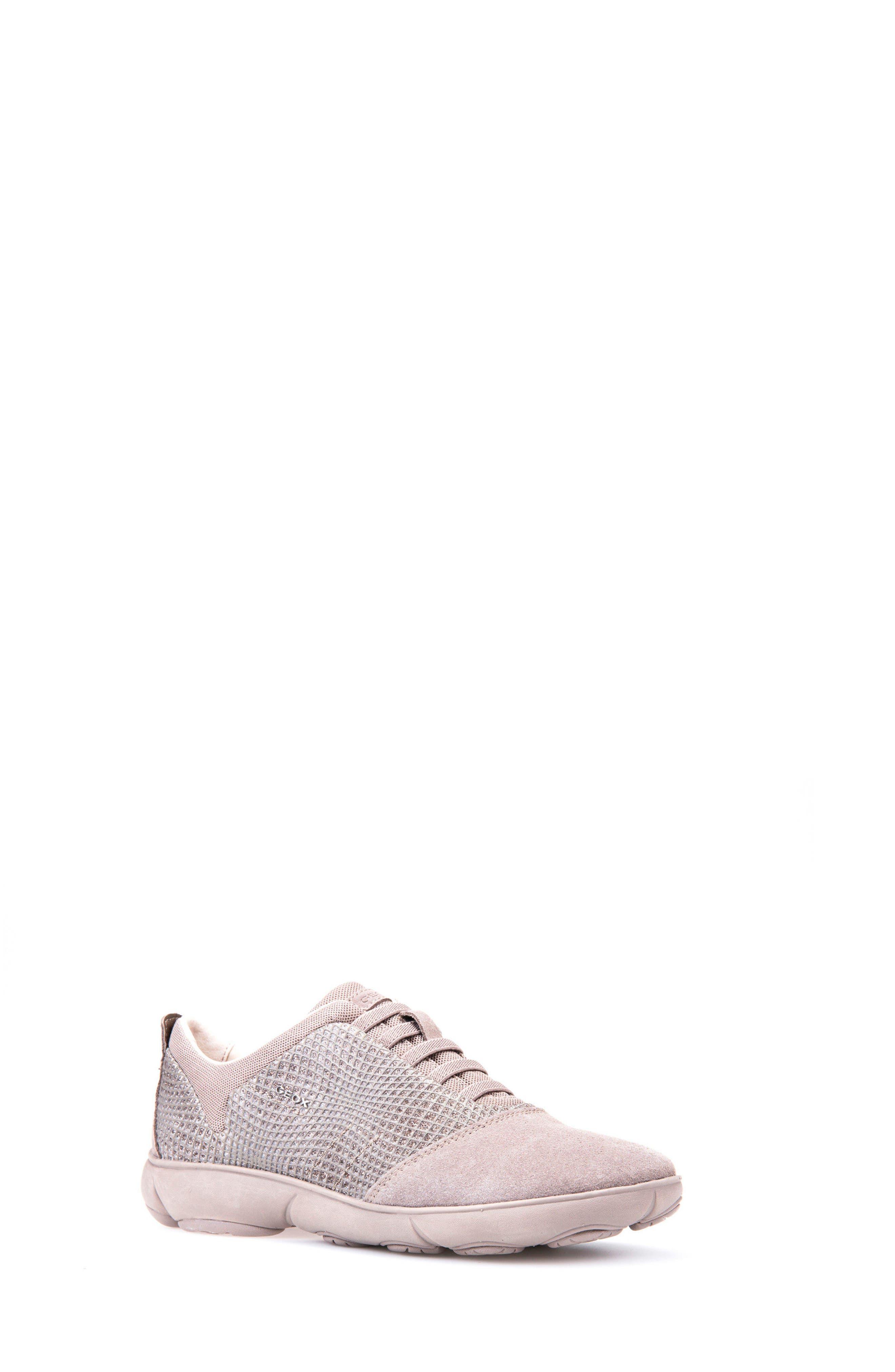 Nebula Slip-On Sneaker,                             Main thumbnail 1, color,                             Taupe