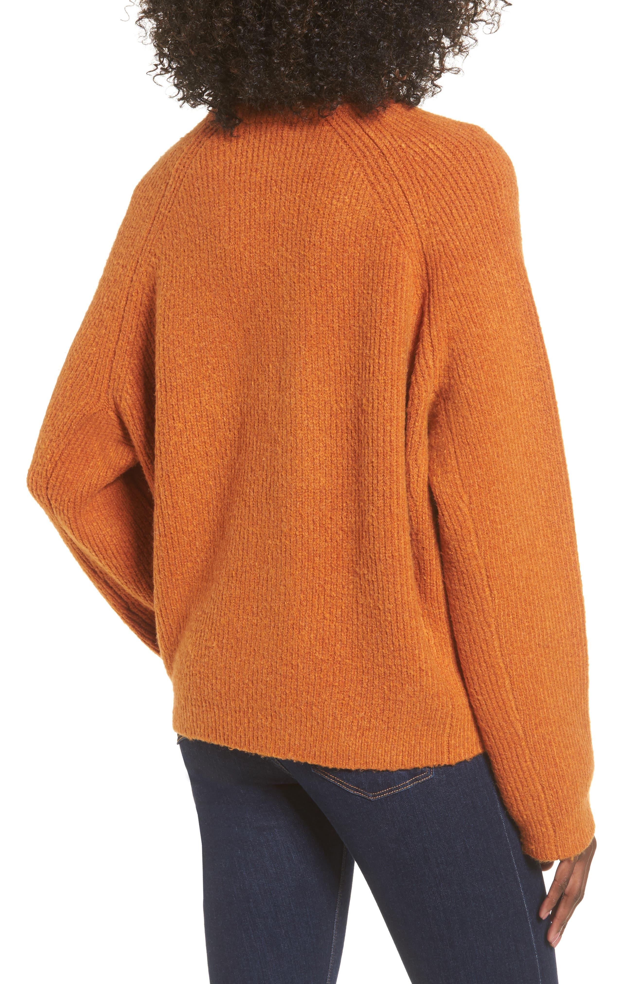 Alternate Image 2  - Leith Cardigan Sweater