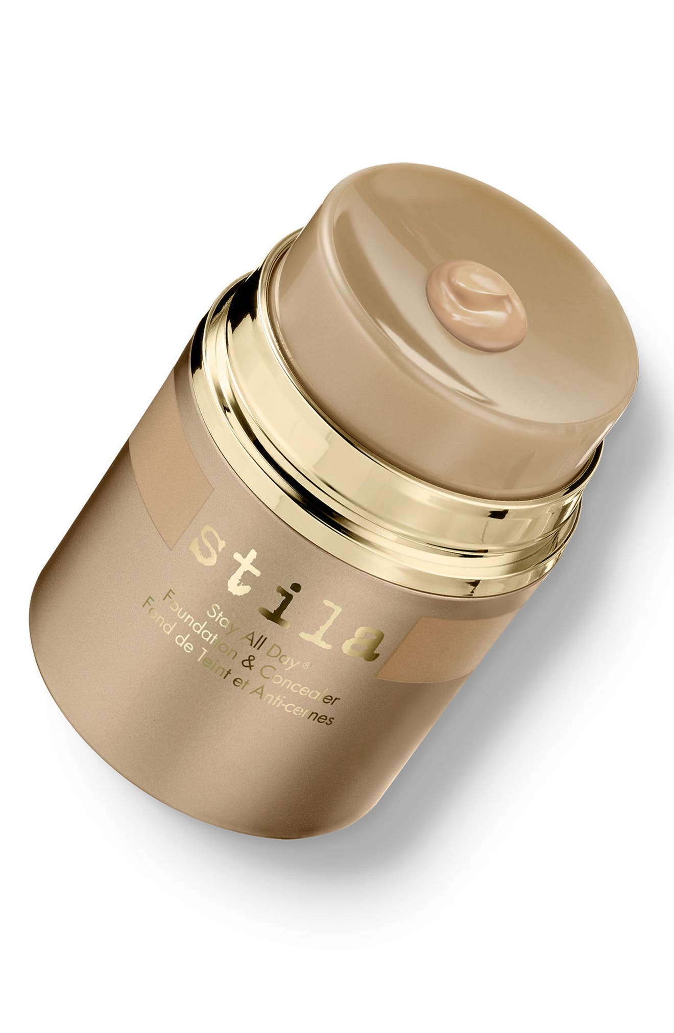 Stay All Day<sup>®</sup> Foundation & Concealer,                             Alternate thumbnail 2, color,                             Stay Ad Found Conc Bare 1