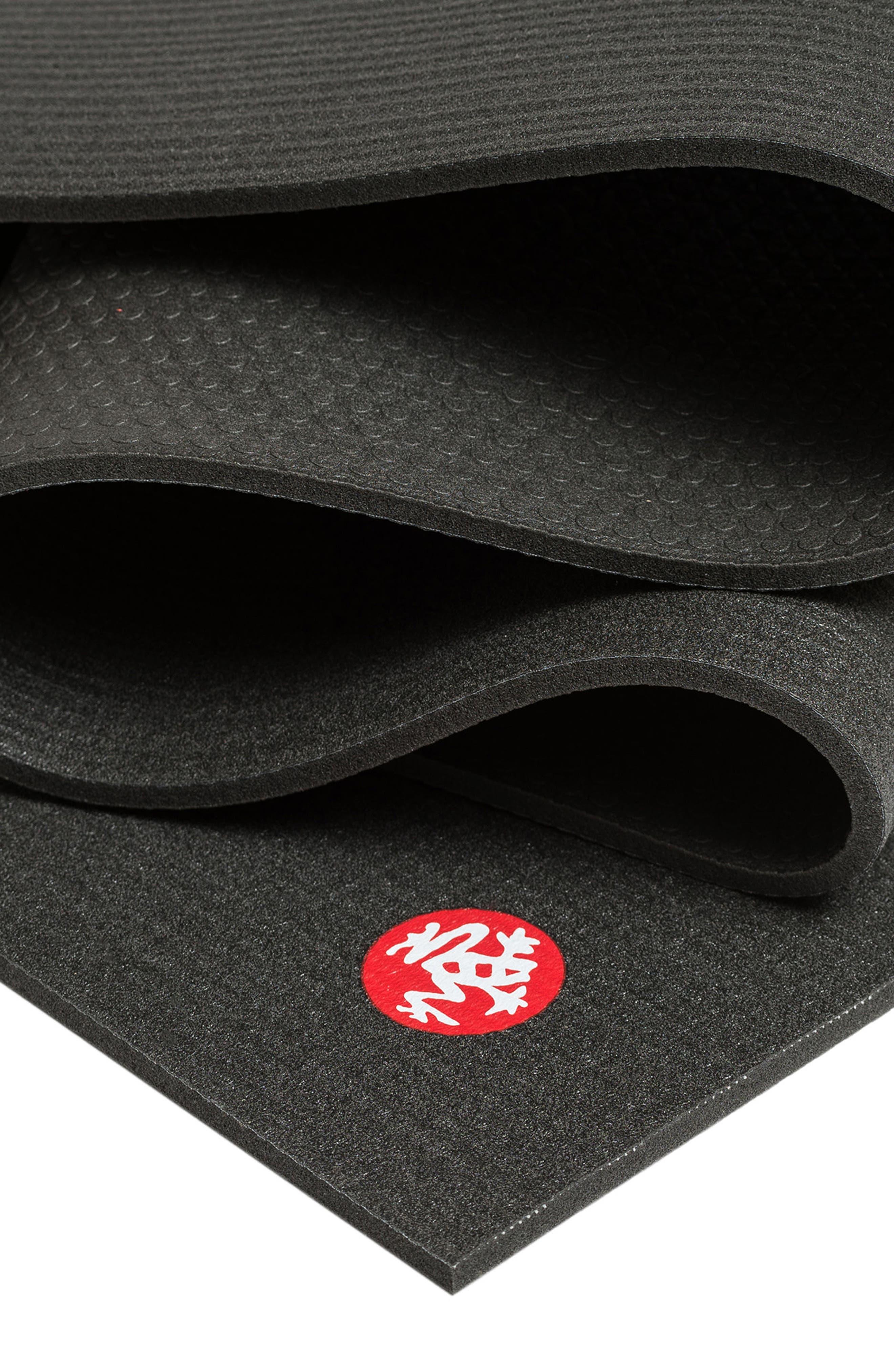 PROlite<sup>®</sup> Yoga Mat,                             Alternate thumbnail 4, color,                             Black