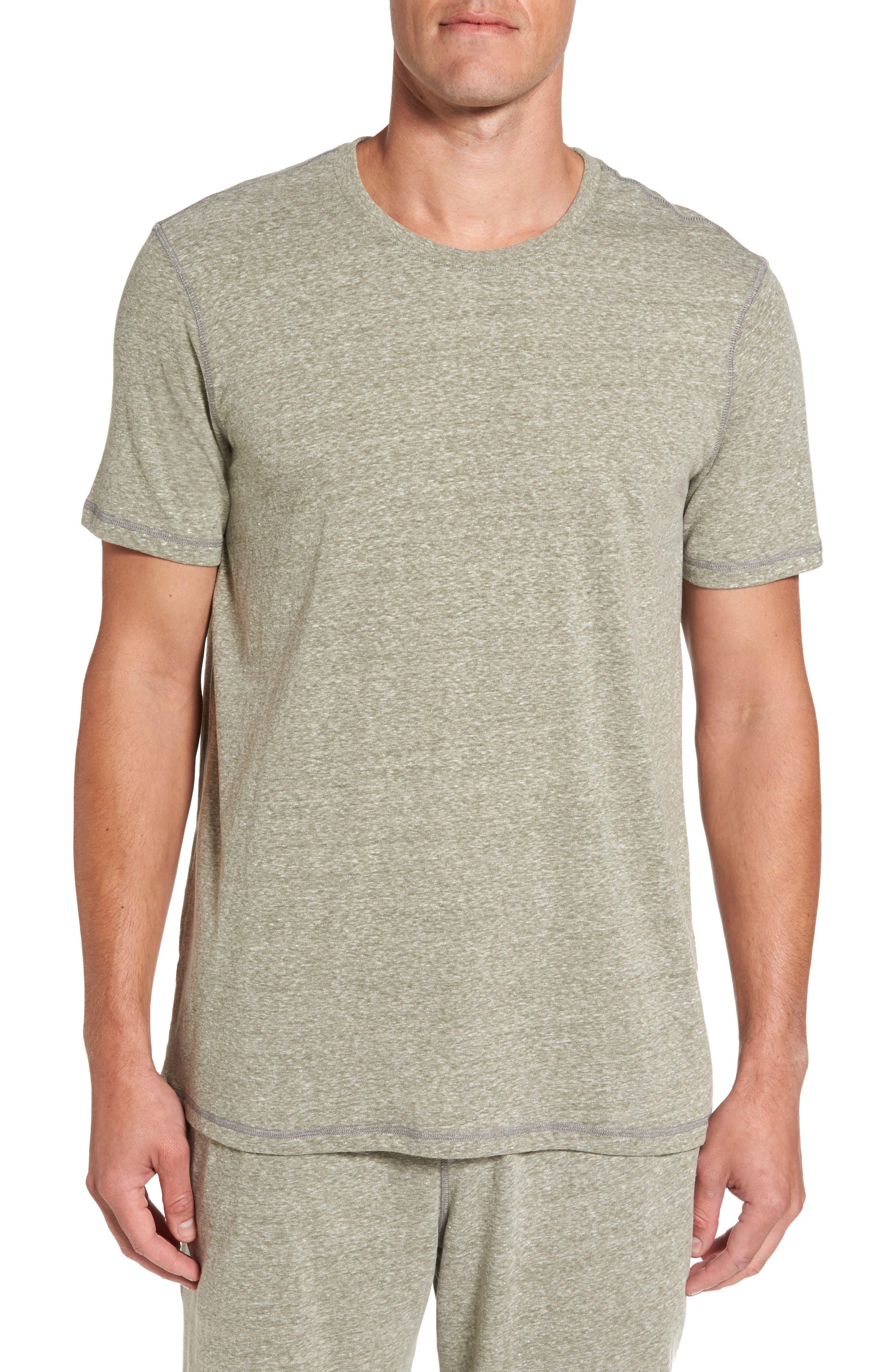 Main Image - Daniel Buchler Cotton Blend T-Shirt
