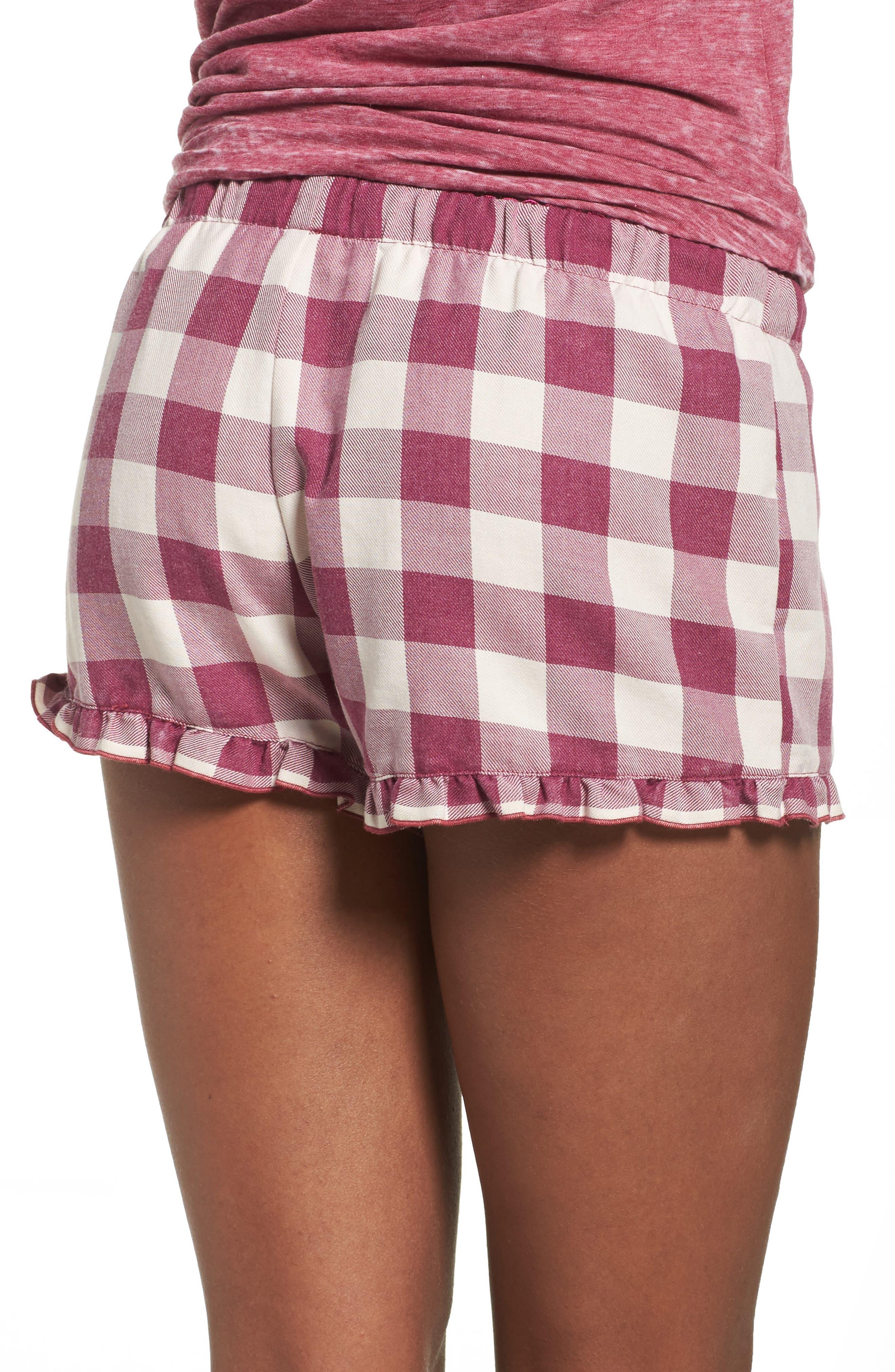 Alternate Image 2  - Make + Model Boxer Shorts