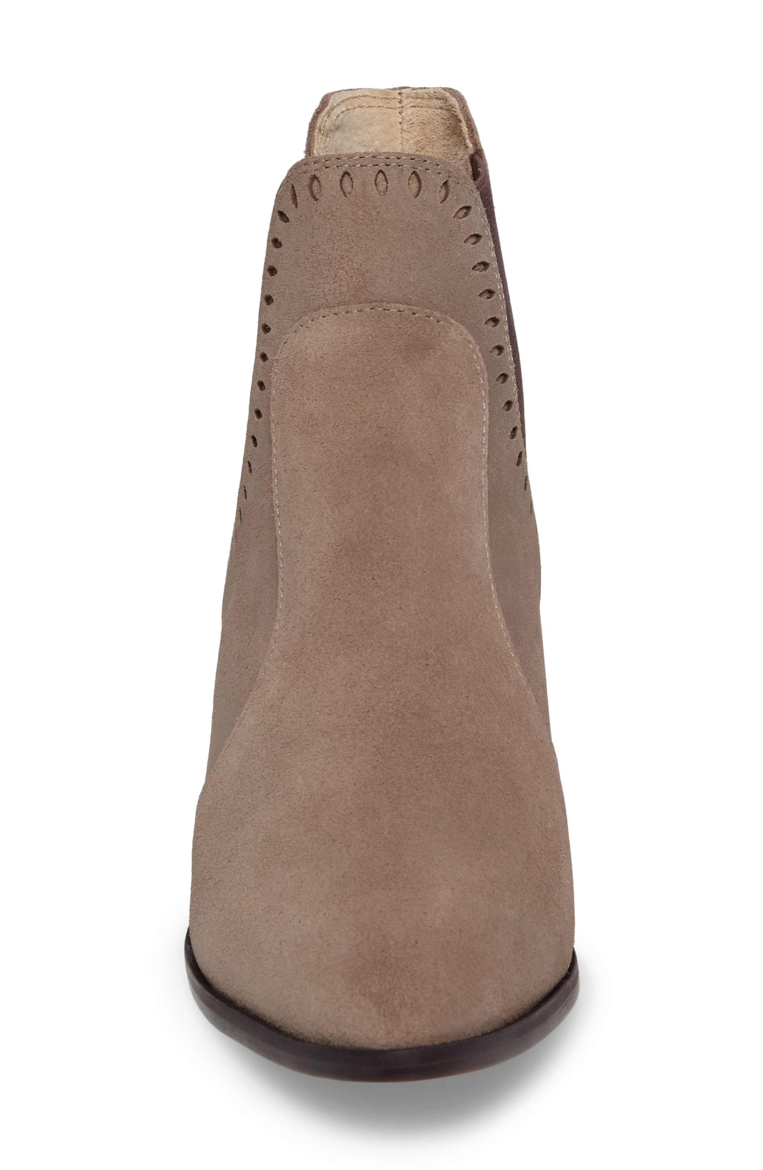 Alternate Image 4  - Klub Nico Zafira Chelsea Boot (Women)