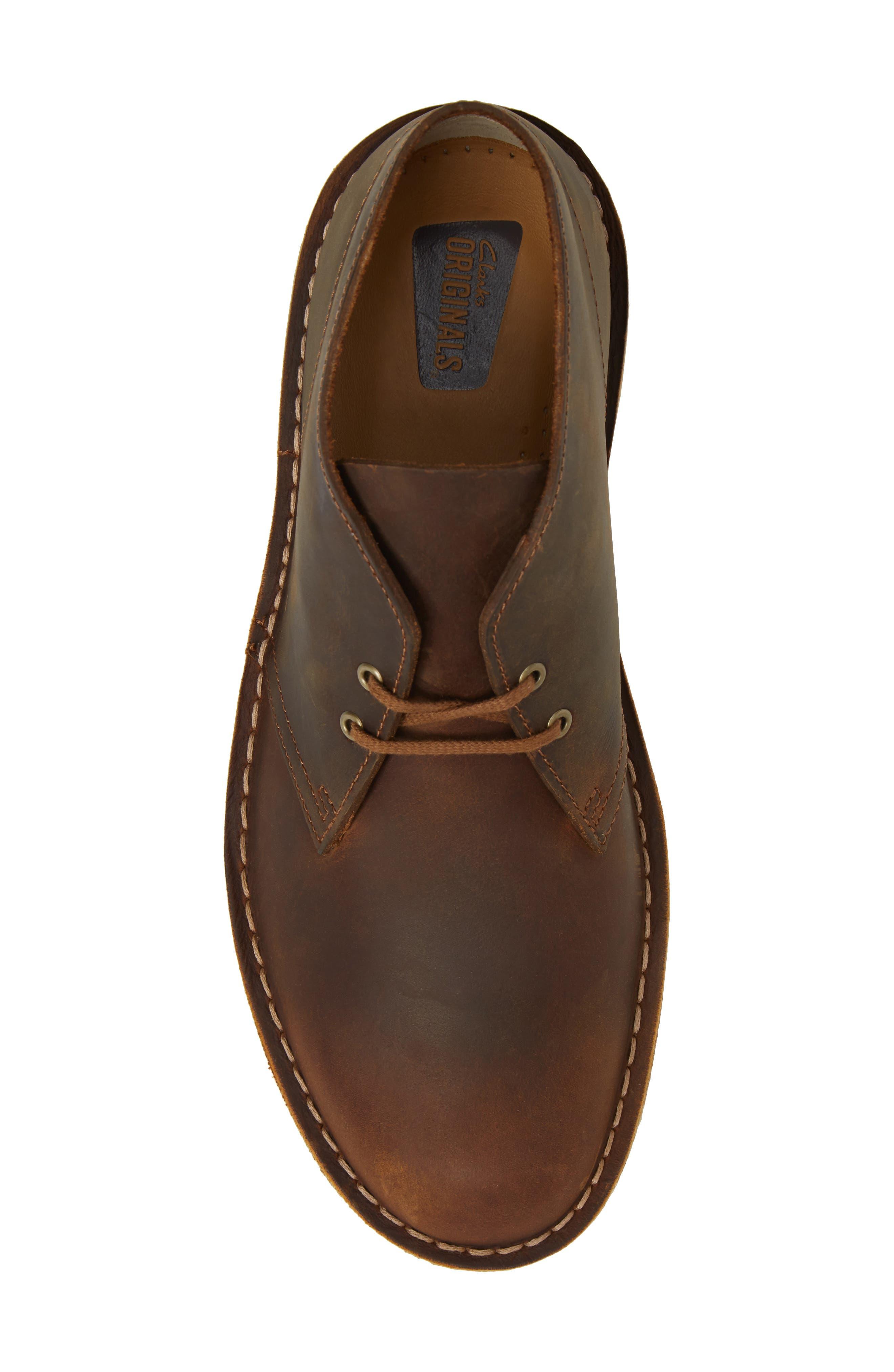 Alternate Image 5  - Clarks® Originals 'Desert' Boot (Men)