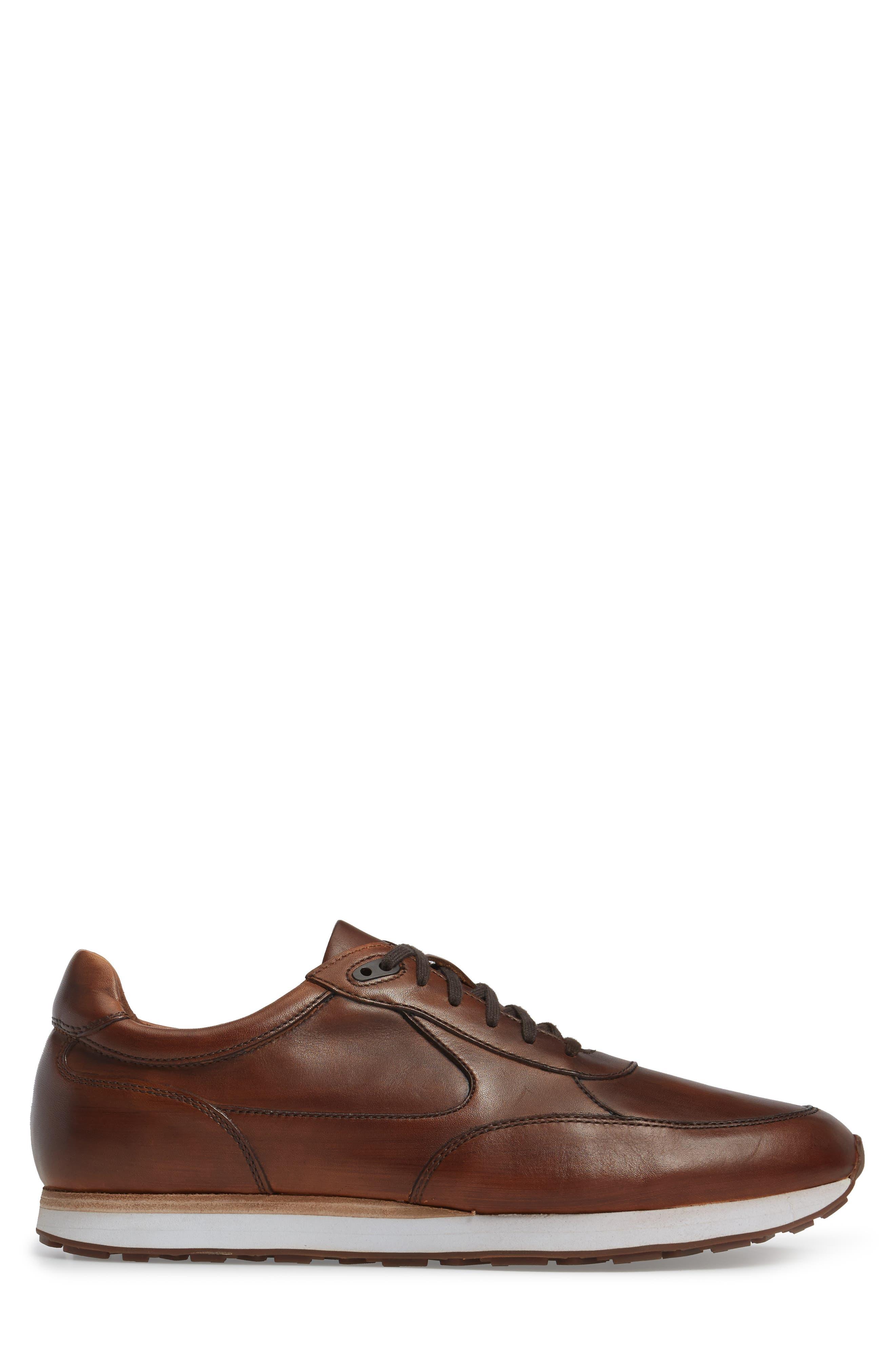 Alternate Image 3  - J&M 1850 Malek Sneaker (Men)