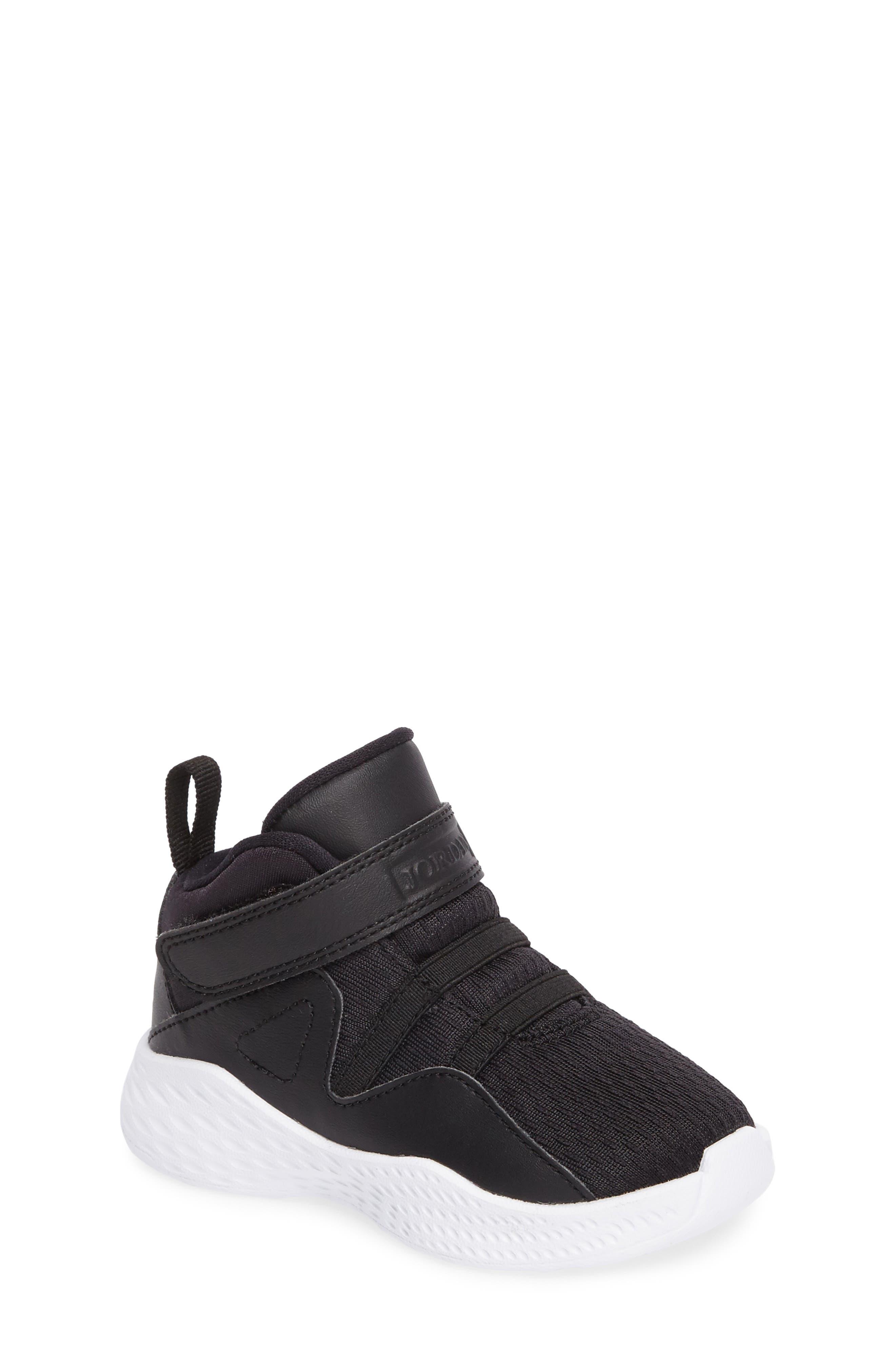 Nike Jordan Formula 23 Basketball Shoe (Baby, Walker & Toddler)