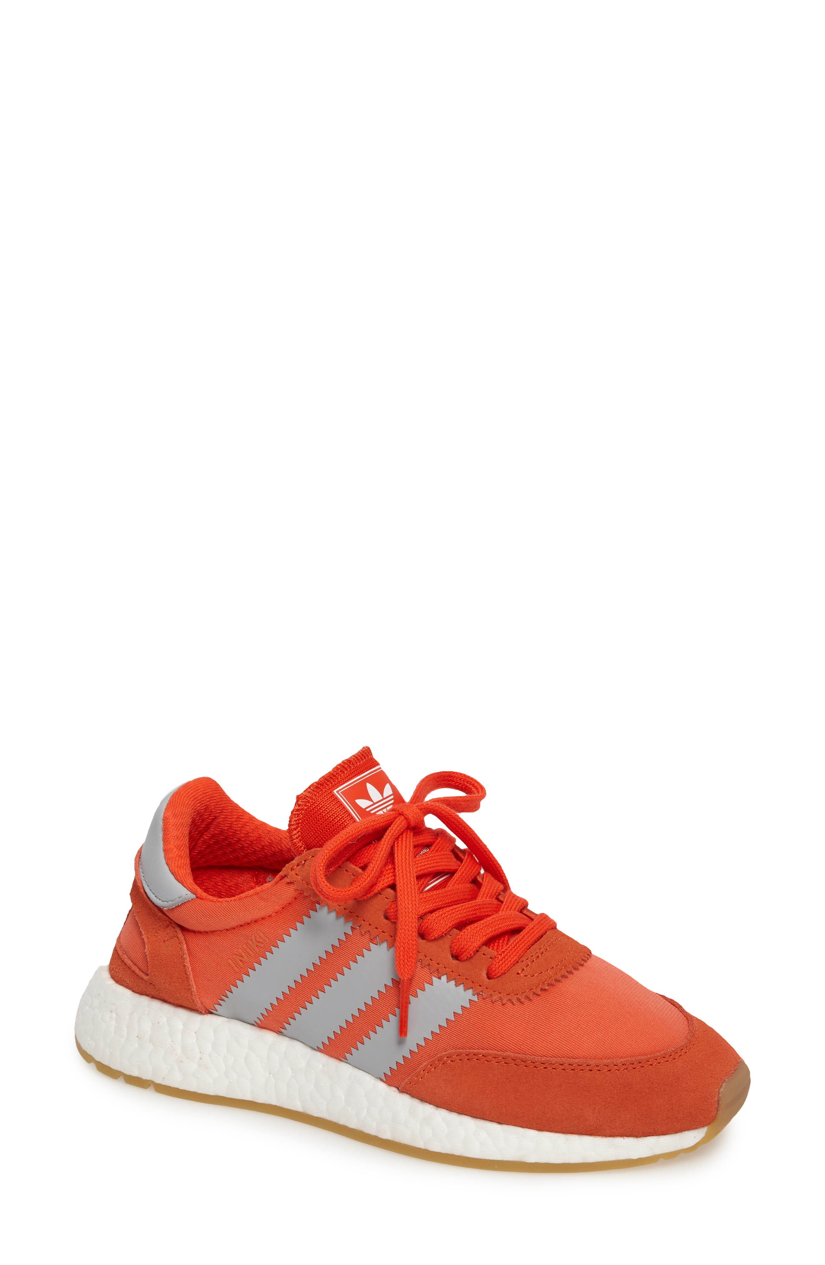 adidas Iniki Running Shoe (Women)