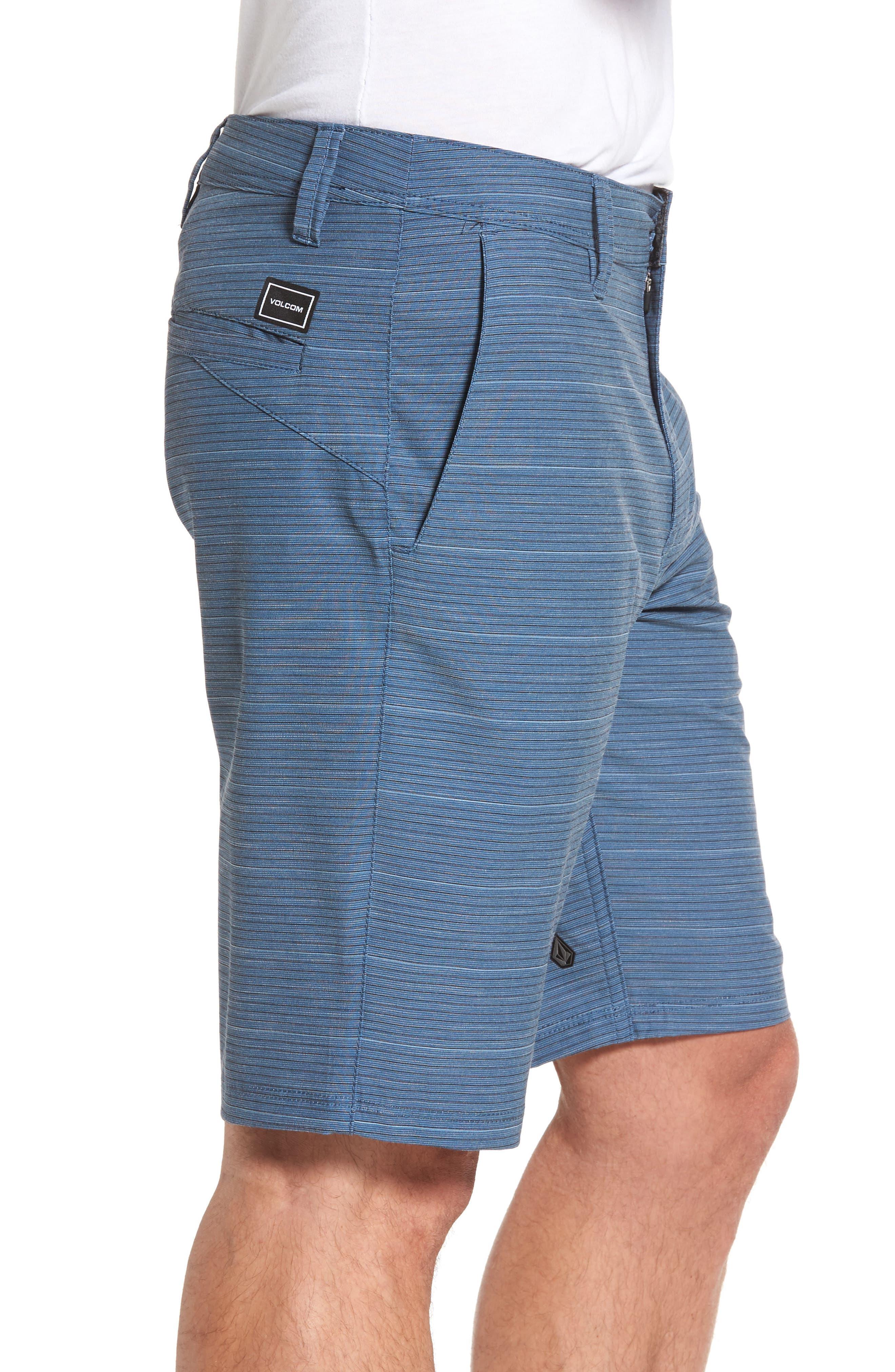 Alternate Image 3  - Volcom Stone Modern Hybrid Shorts