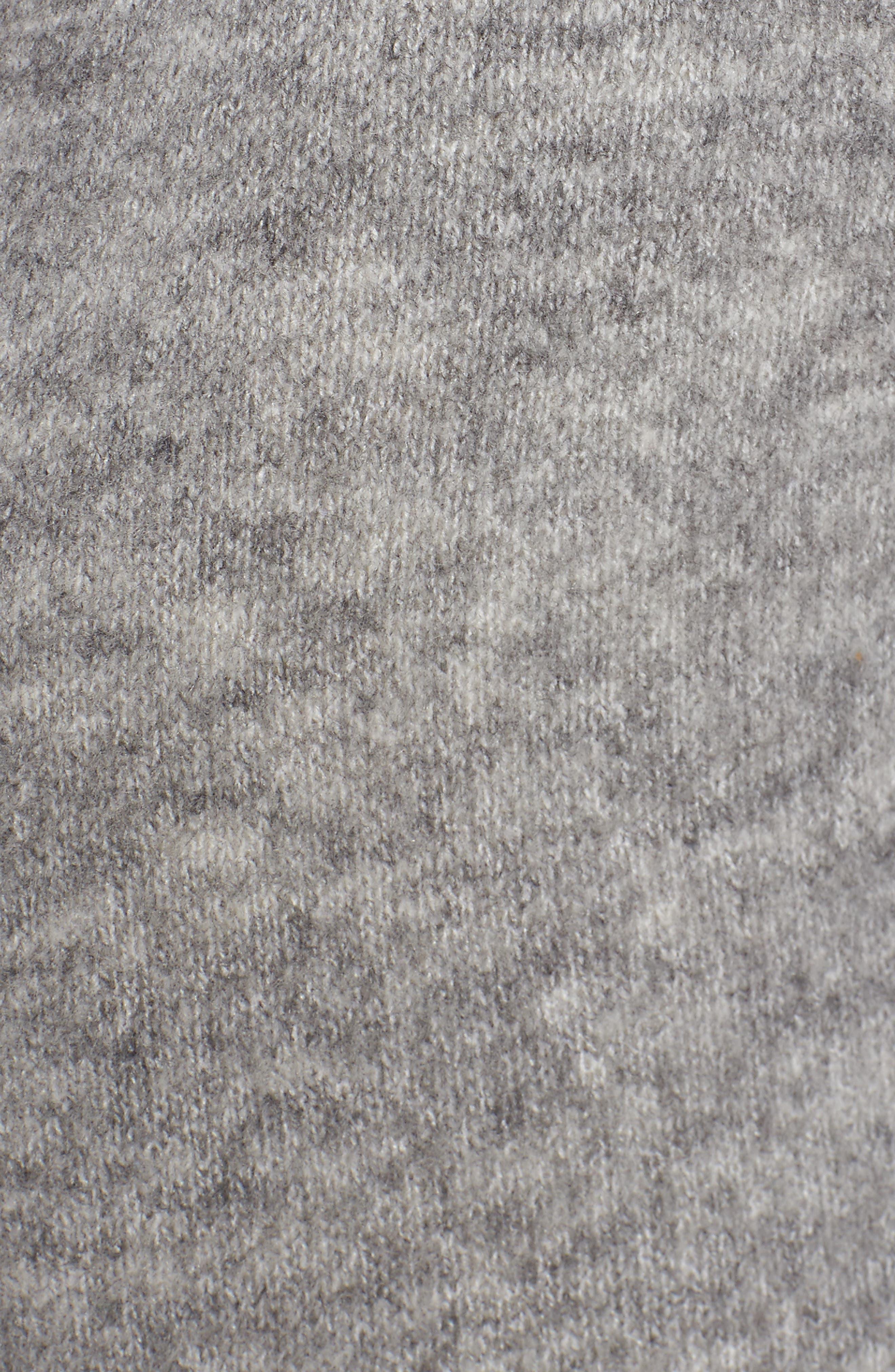 Alternate Image 6  - Lost + Wander Astrid Duster Sweater
