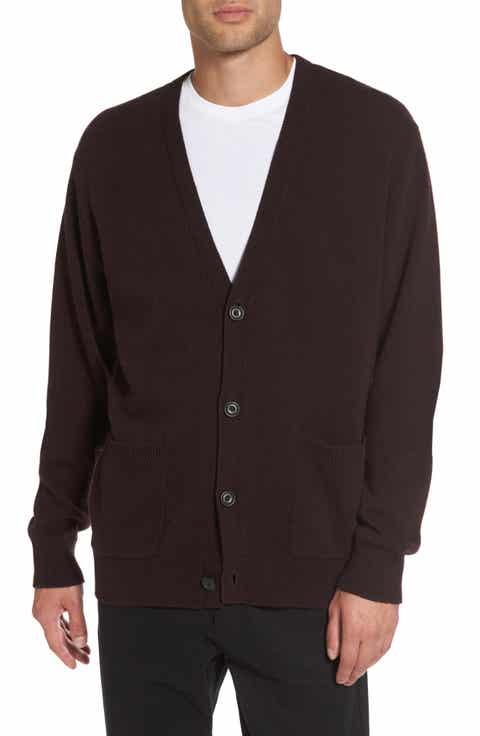 Men's Purple Cardigan Sweaters | Nordstrom