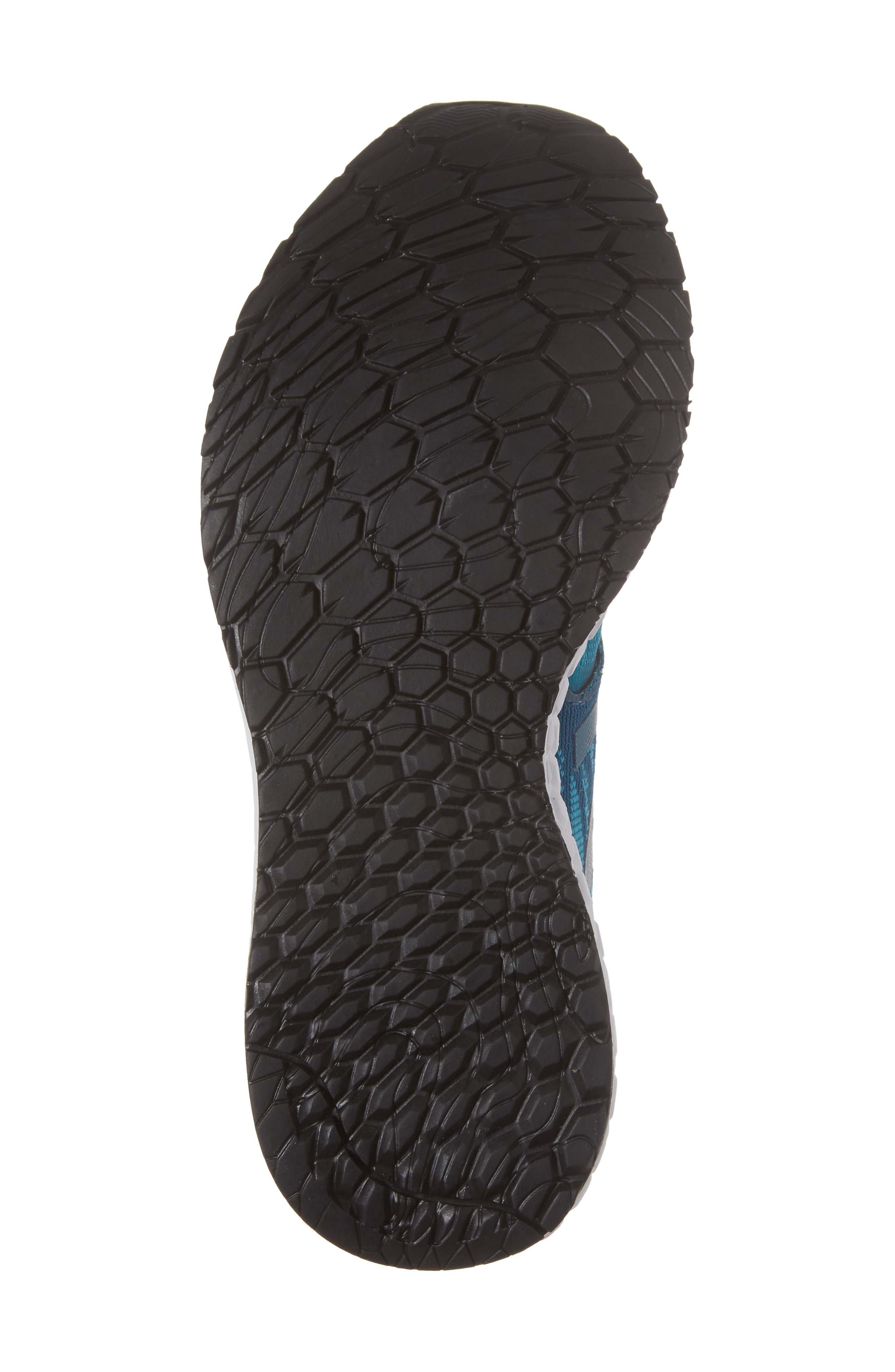 Zante V3 Running Shoe,                             Alternate thumbnail 6, color,                             Pisces