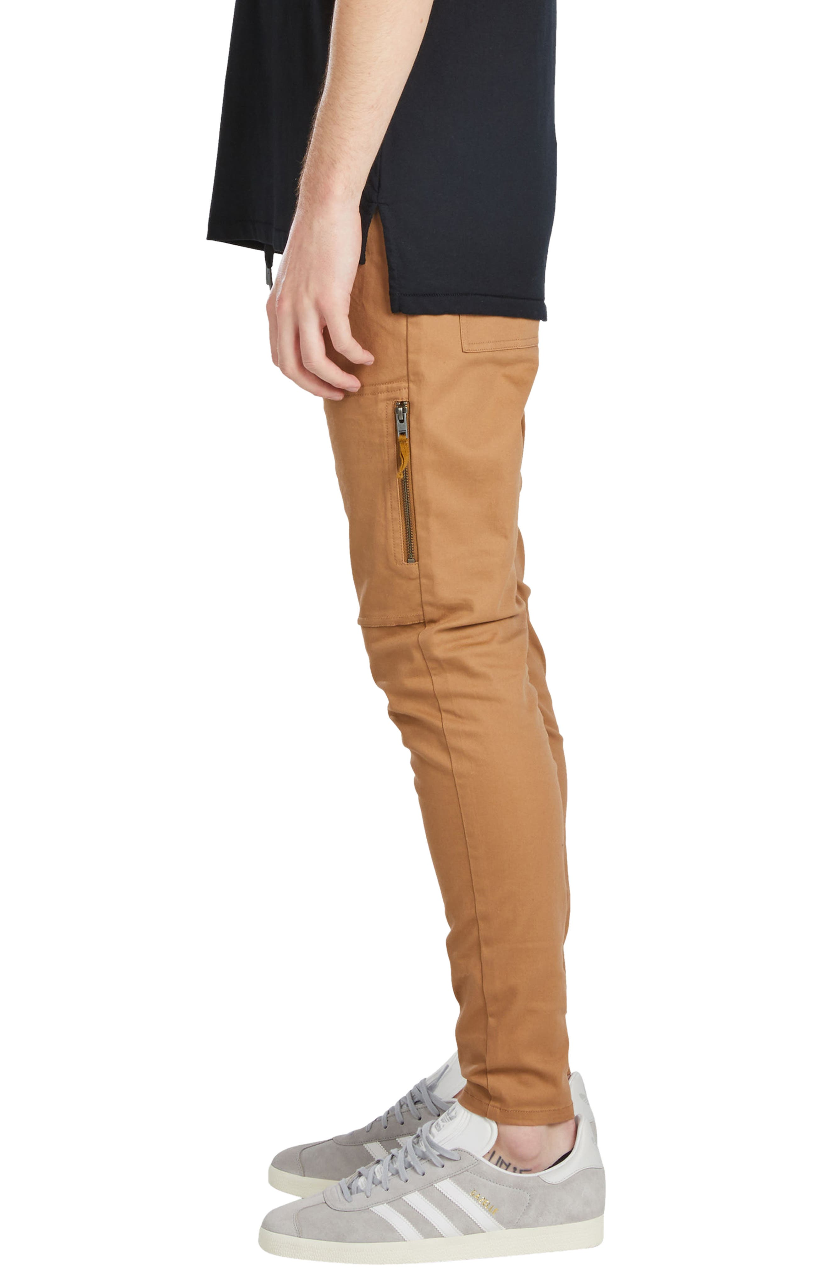Alternate Image 3  - ZANEROBE Blockshot Chinos
