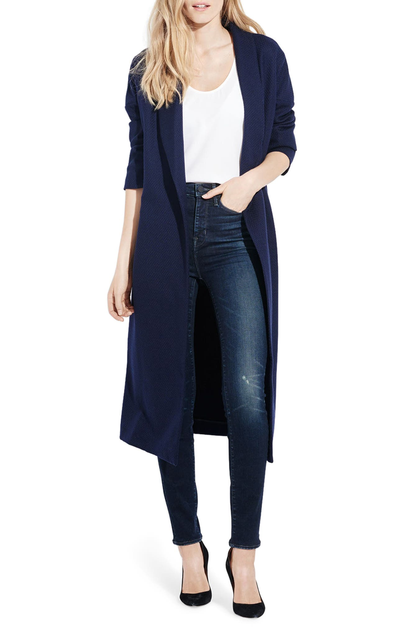AYR The Robe Wool Coat