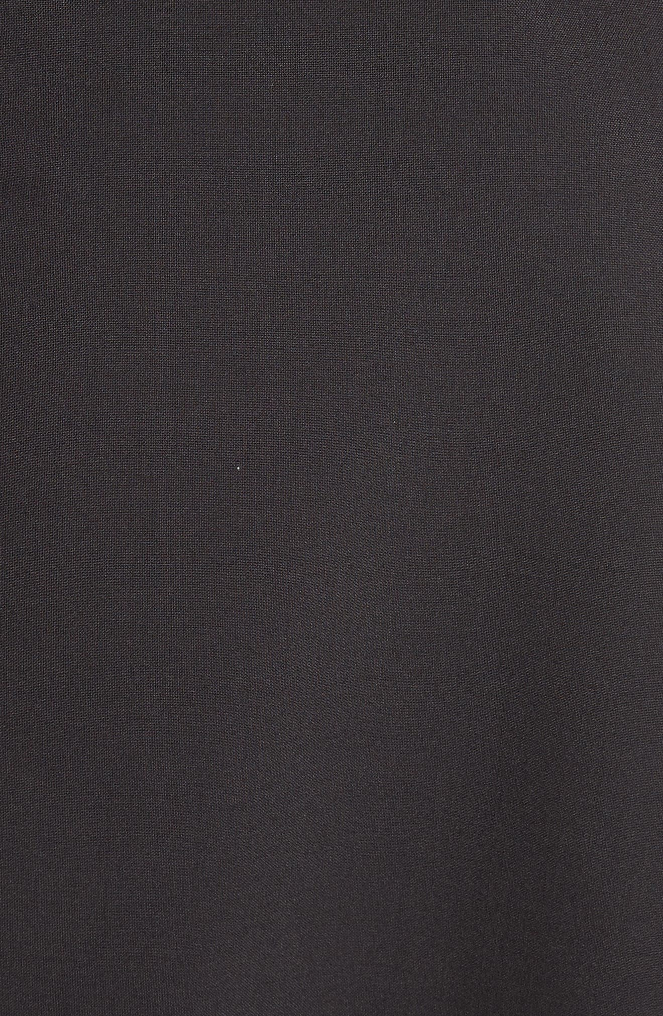 Alternate Image 5  - ELLERY Eunice A-Line Skirt