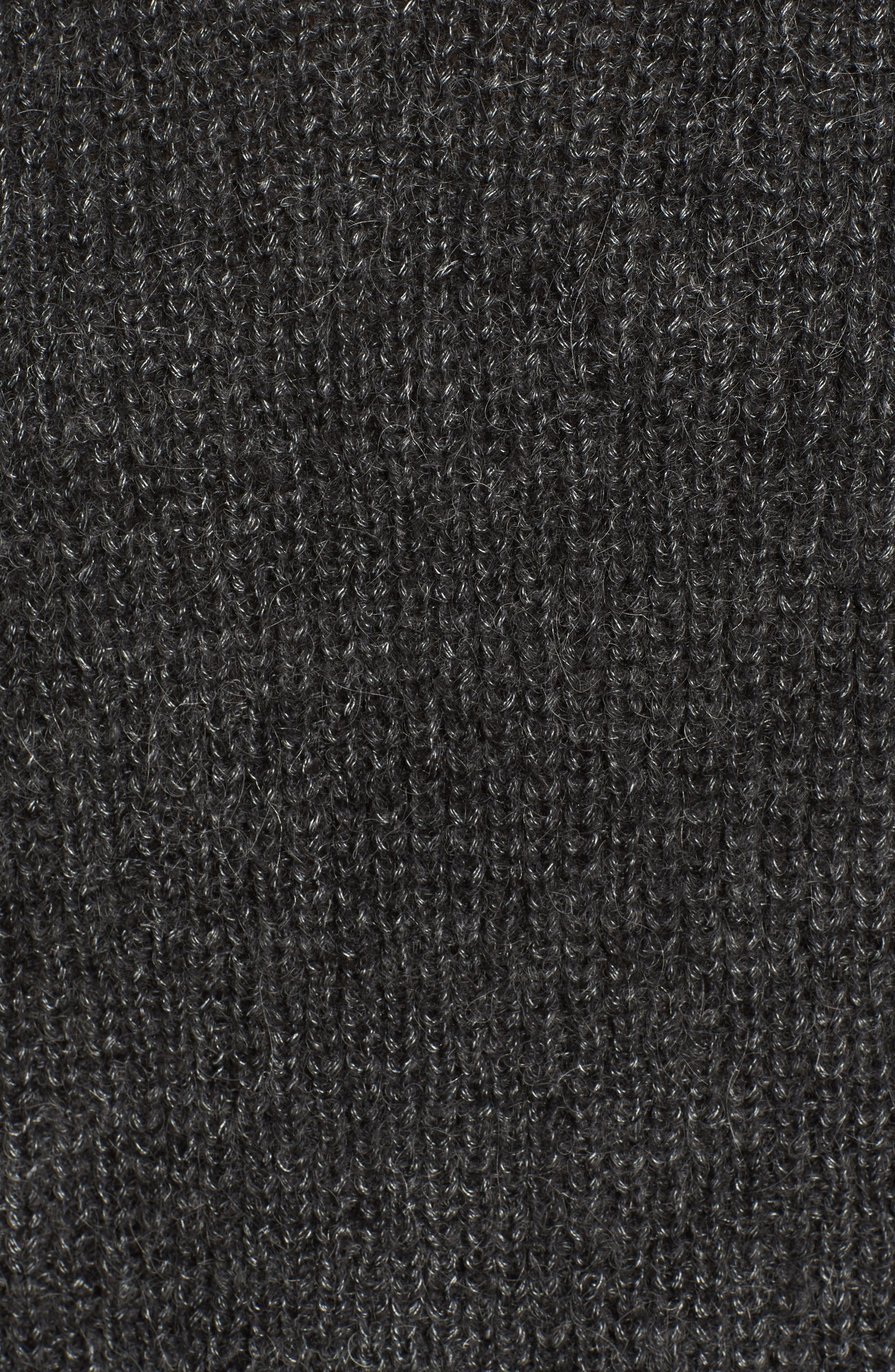 Alternate Image 6  - ASTR the Label Lexie Side Tie Sweater