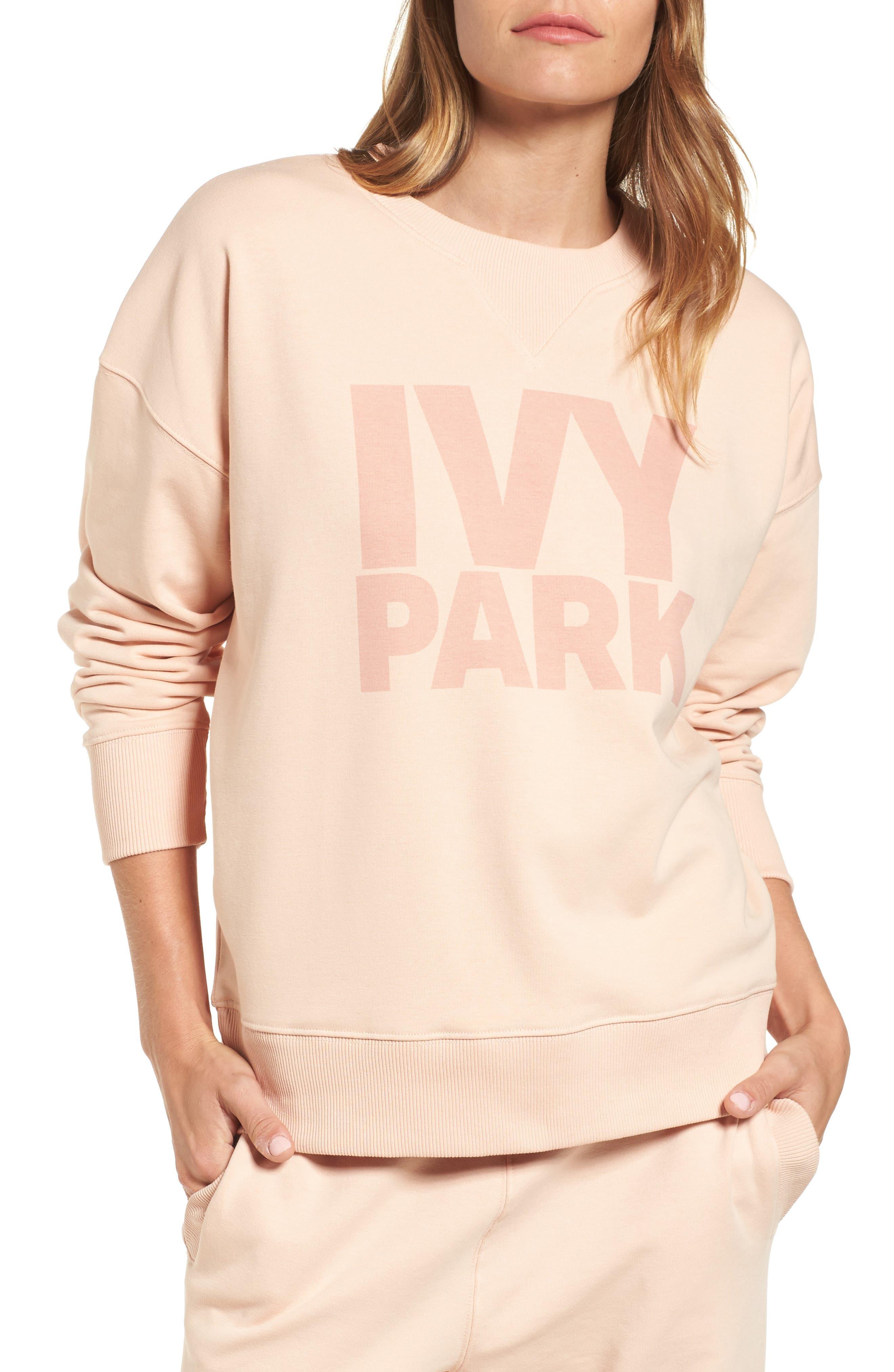 IVY PARK® Logo Sweatshirt
