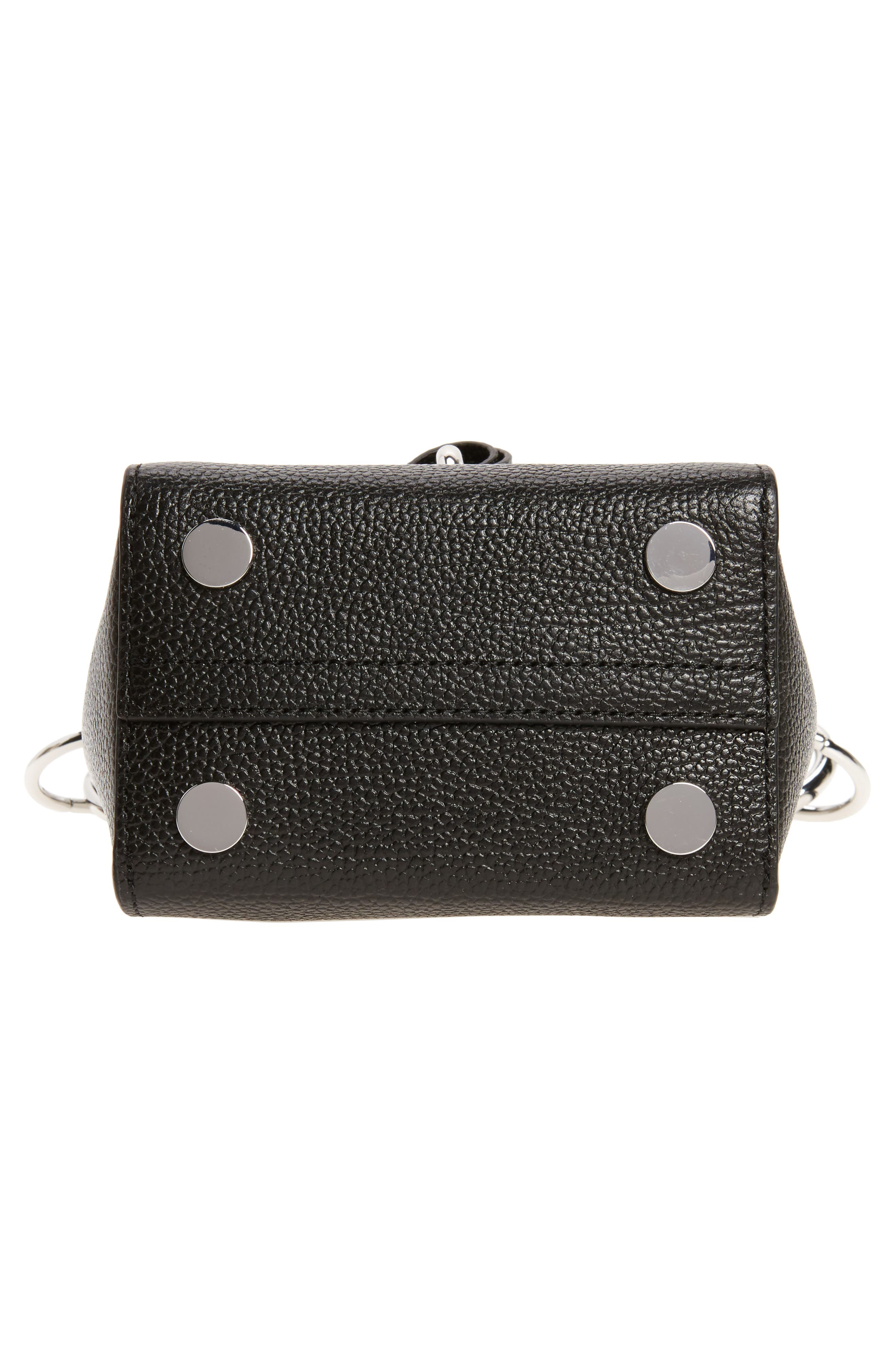 Alternate Image 4  - 3.1 Phillip Lim Small Leigh Top Handle Leather Satchel