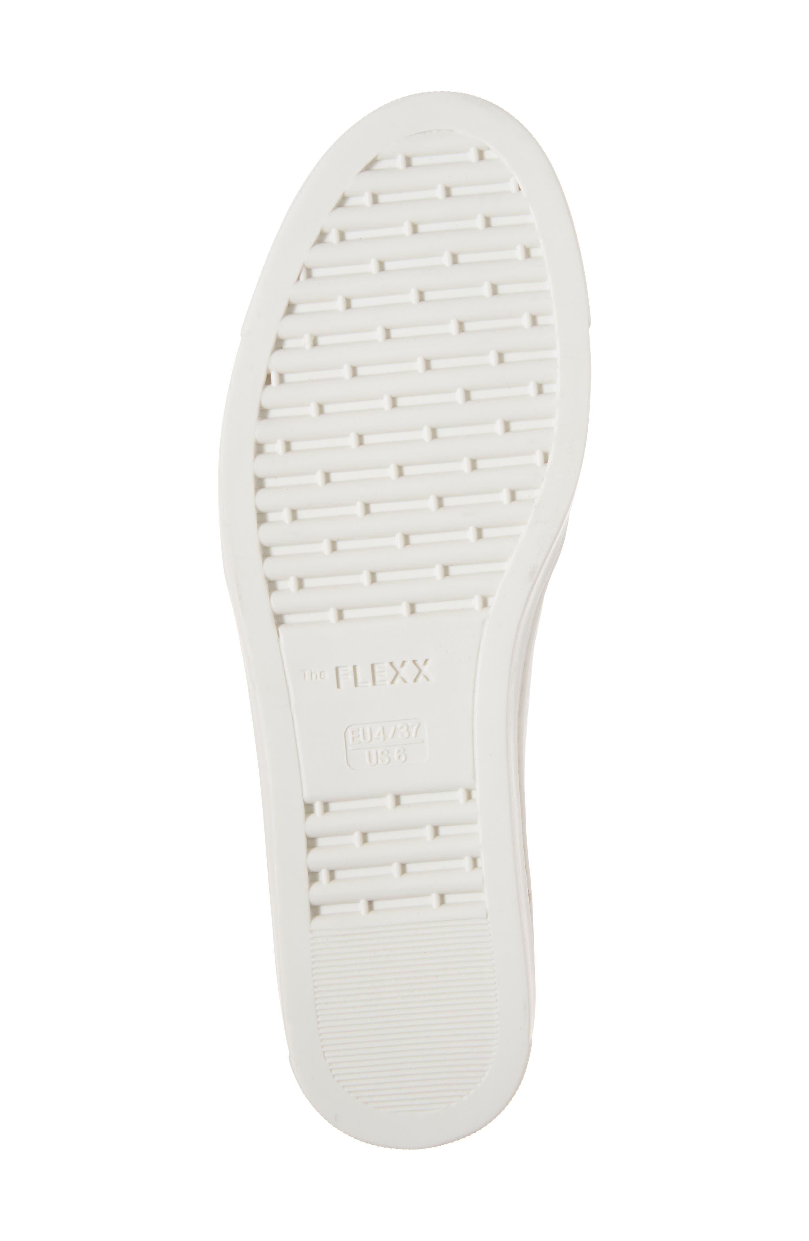 Alternate Image 6  - The FLEXX La Cross Slip-On Sneaker (Women)
