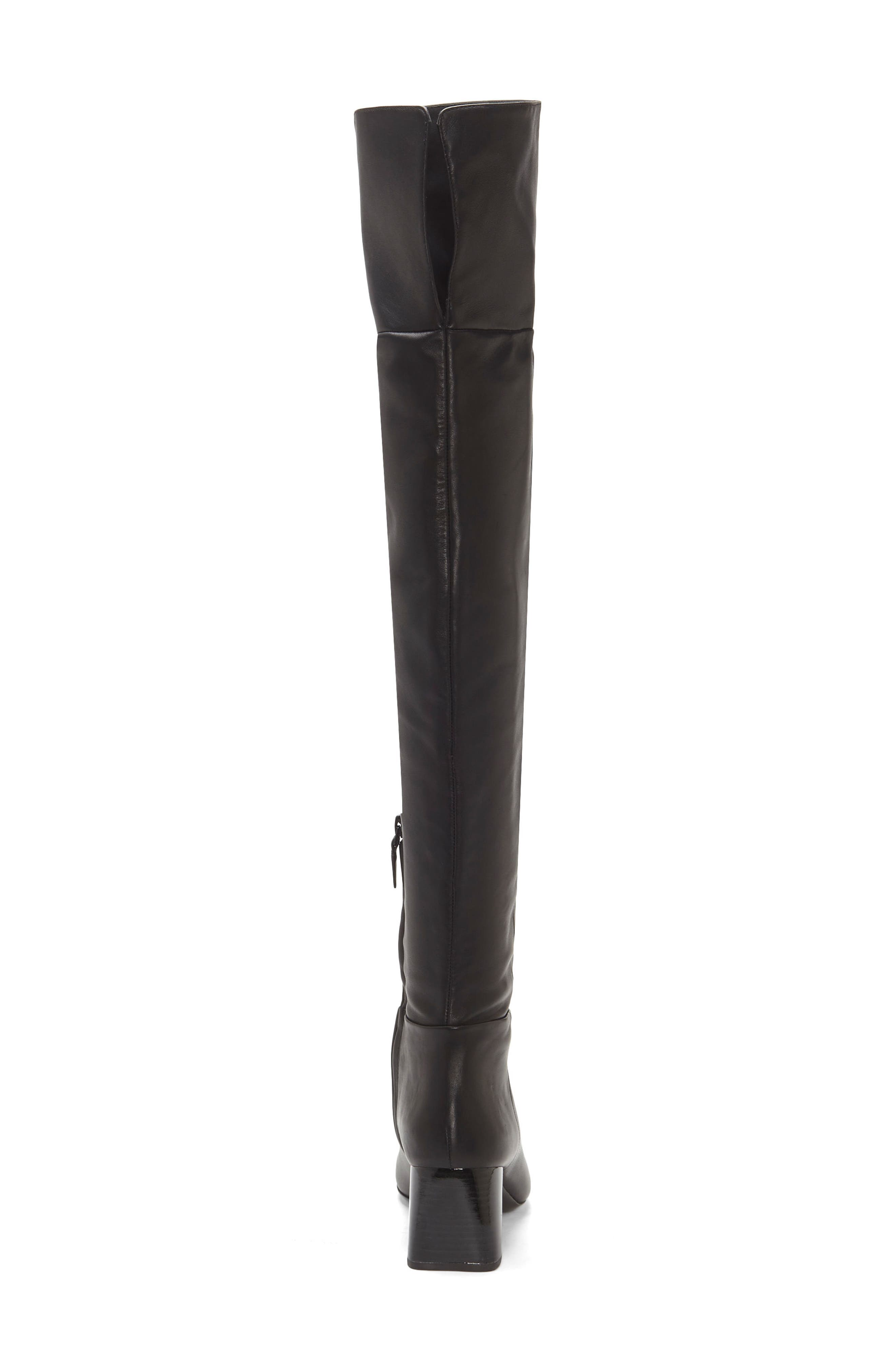 Alternate Image 3  - Mercedes Castillo Aymeline Over-the-Knee Boot (Women)