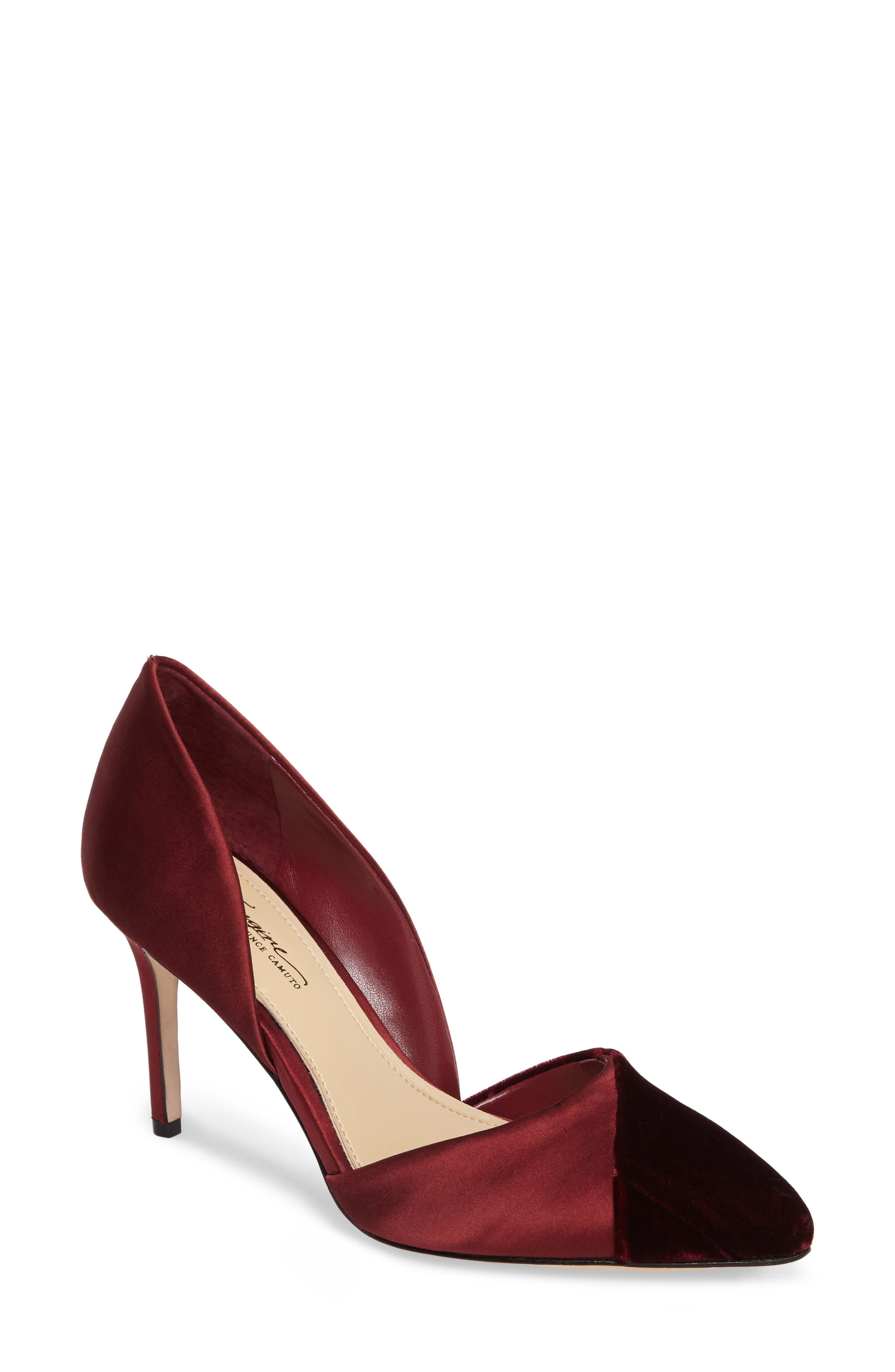 Imagine by Vince Camuto Maicy d'Orsay Pump (Women)