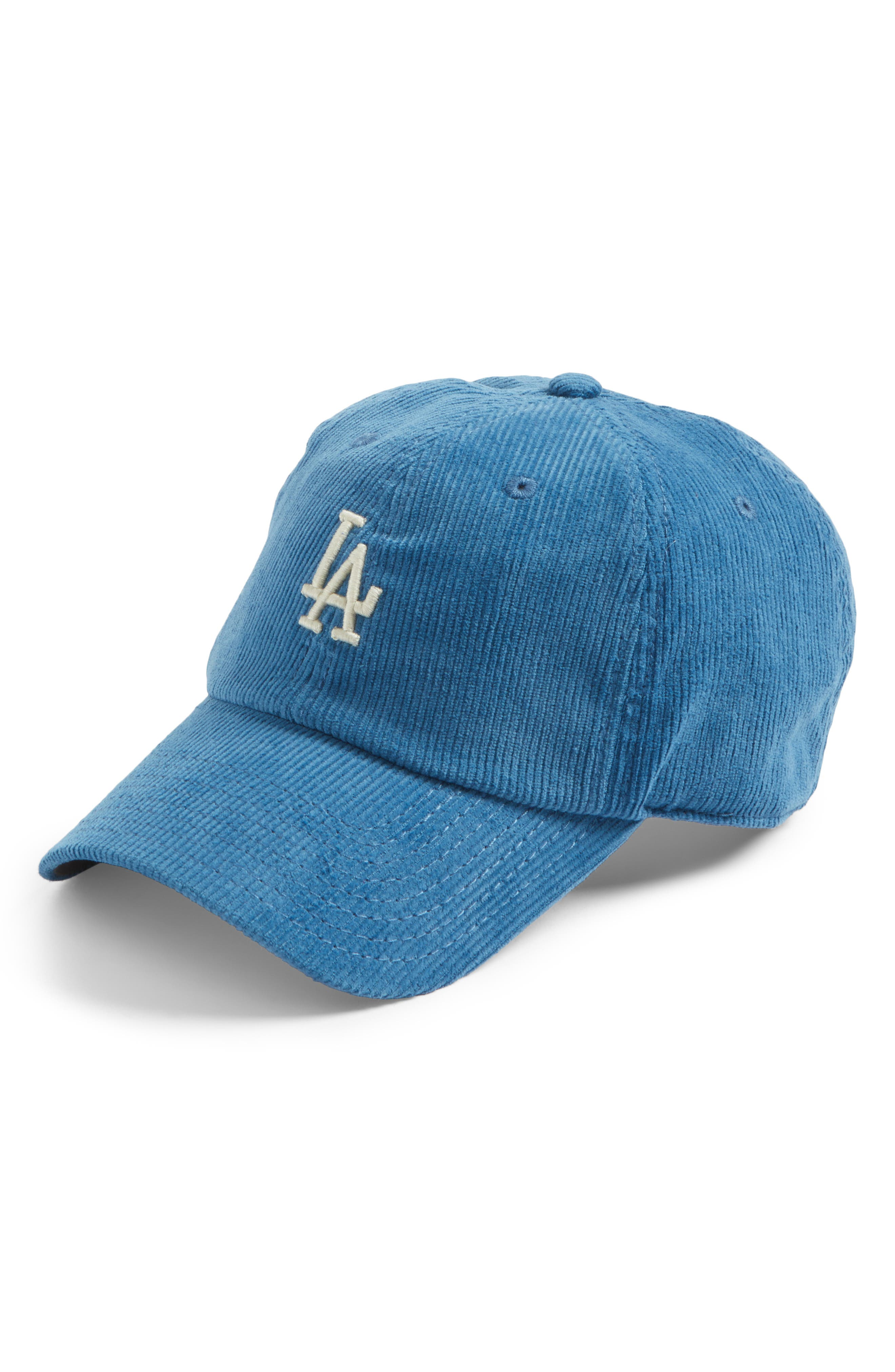 Main Image - American Needle Corduroy Baseball Cap