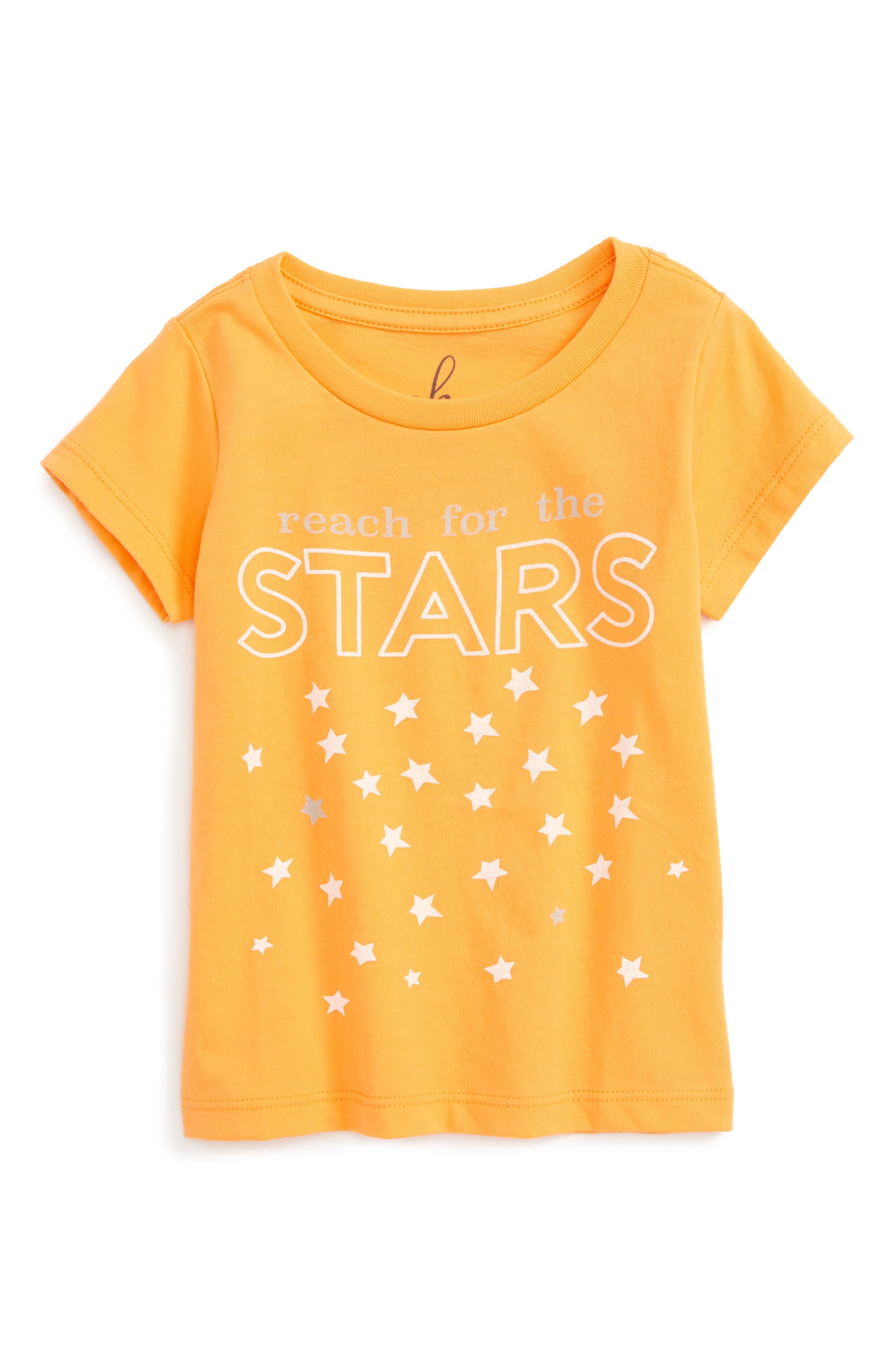 Peek Reach For The Stars Graphic T-Shirt (Baby Boys)