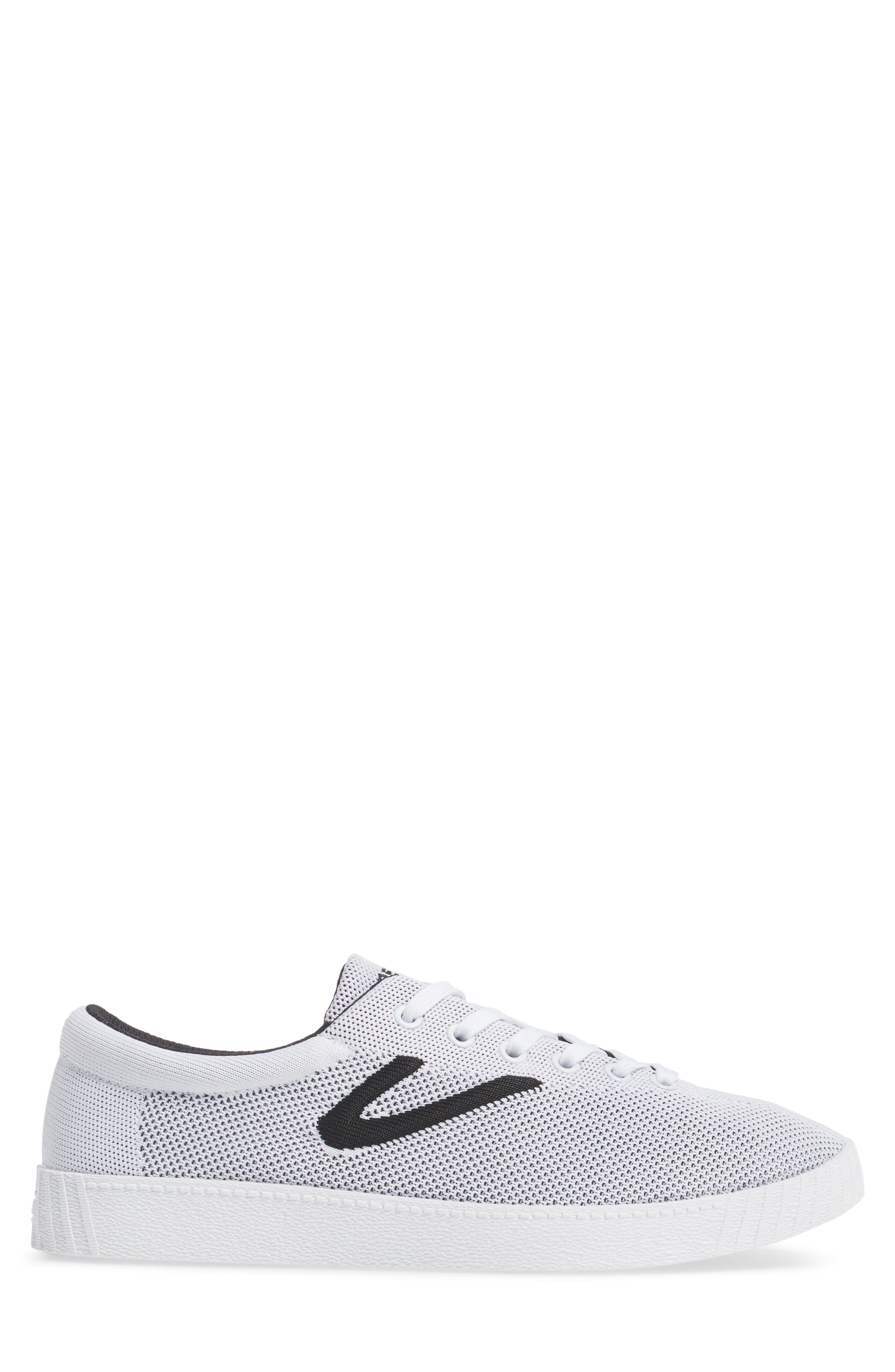 Alternate Image 3  - Tretorn Nylite Knit Sneaker (Men)
