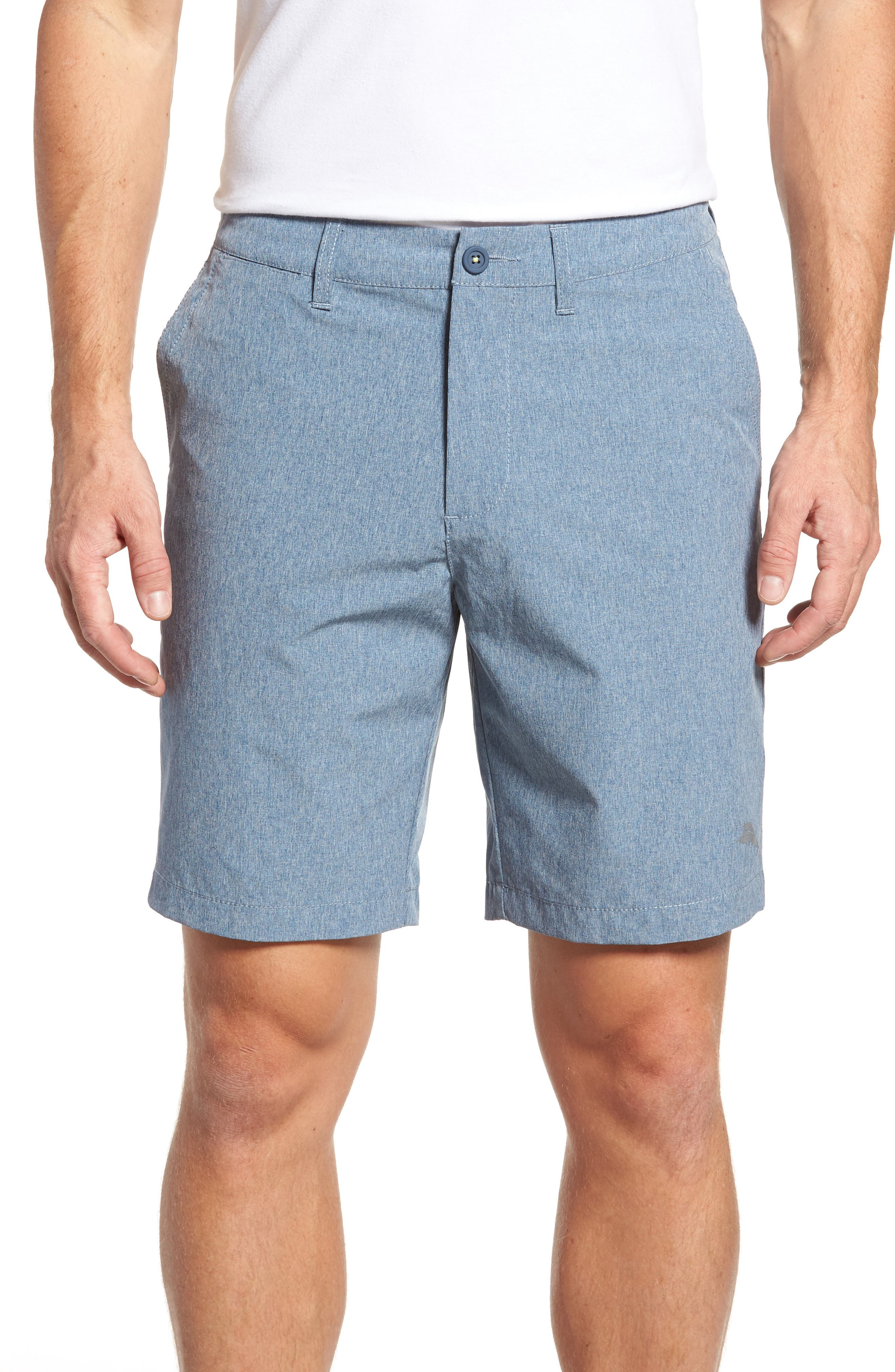 Tommy Bahama Cayman Isles Hybrid Swim Shorts (Big & Tall)