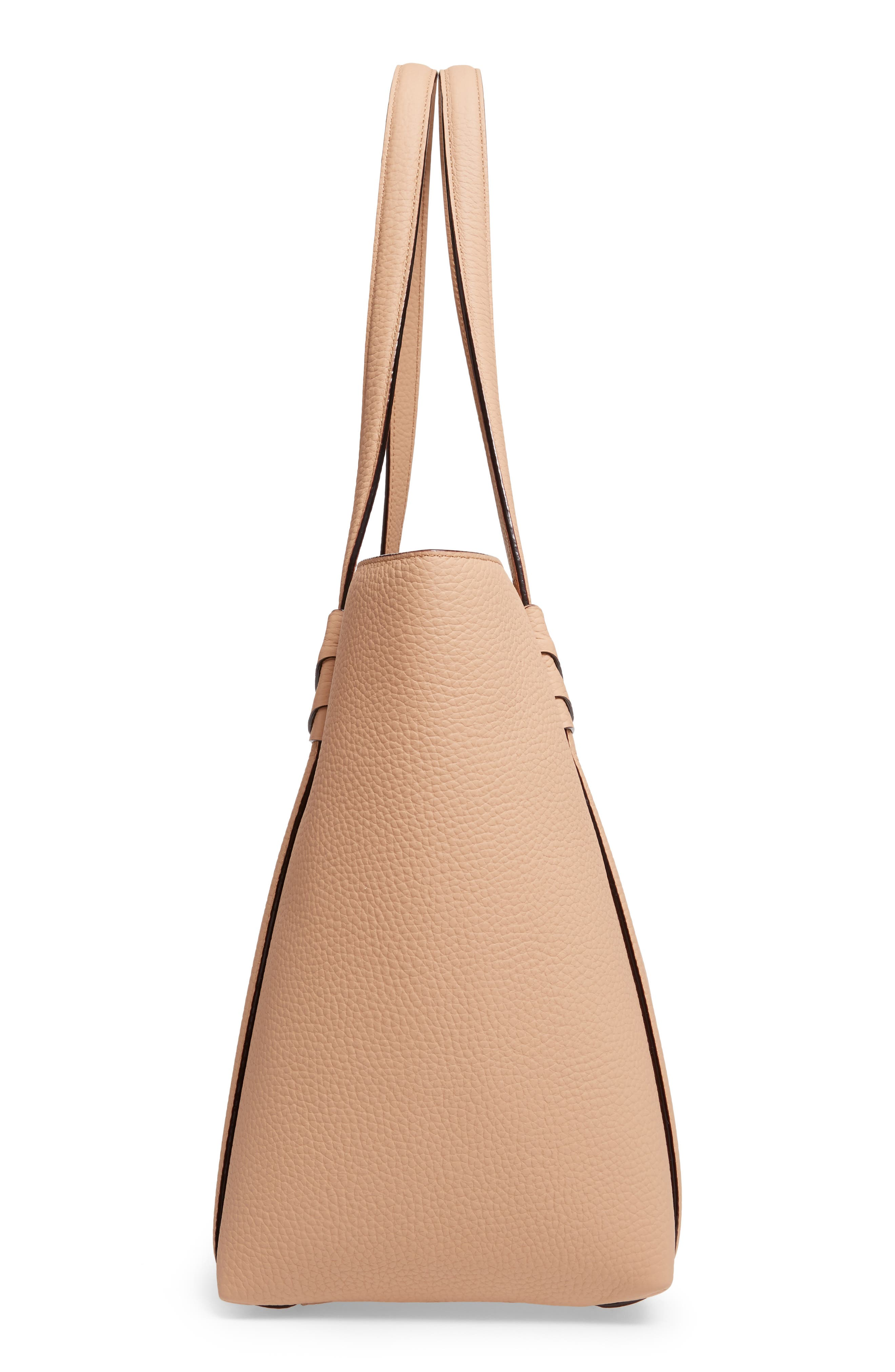 Alternate Image 4  - kate spade new york daniels drive - cherie leather tote (Nordstrom Exclusive)