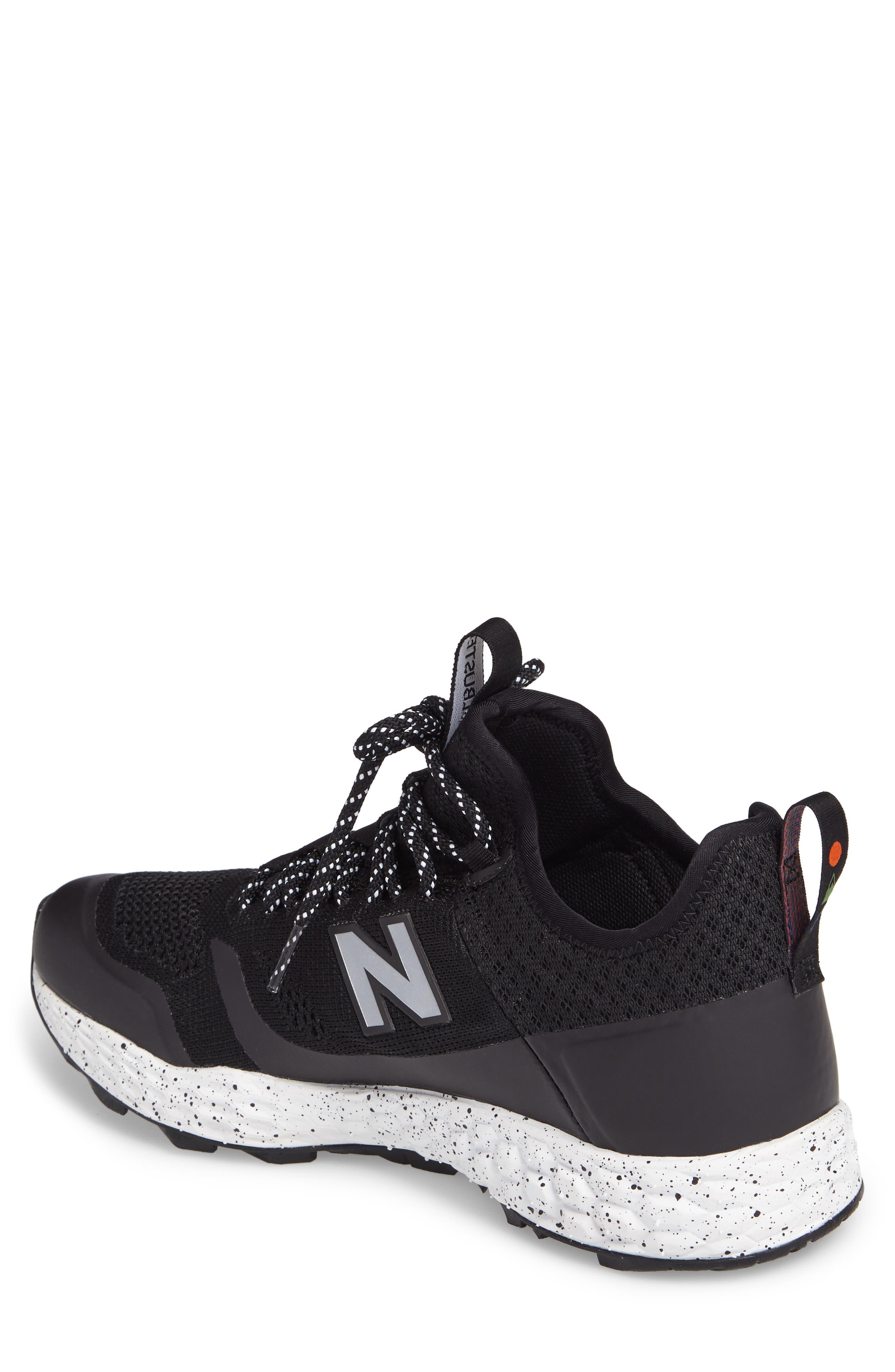 Alternate Image 2  - New Balance Fresh Foam Trailbuster Sneaker (Men)