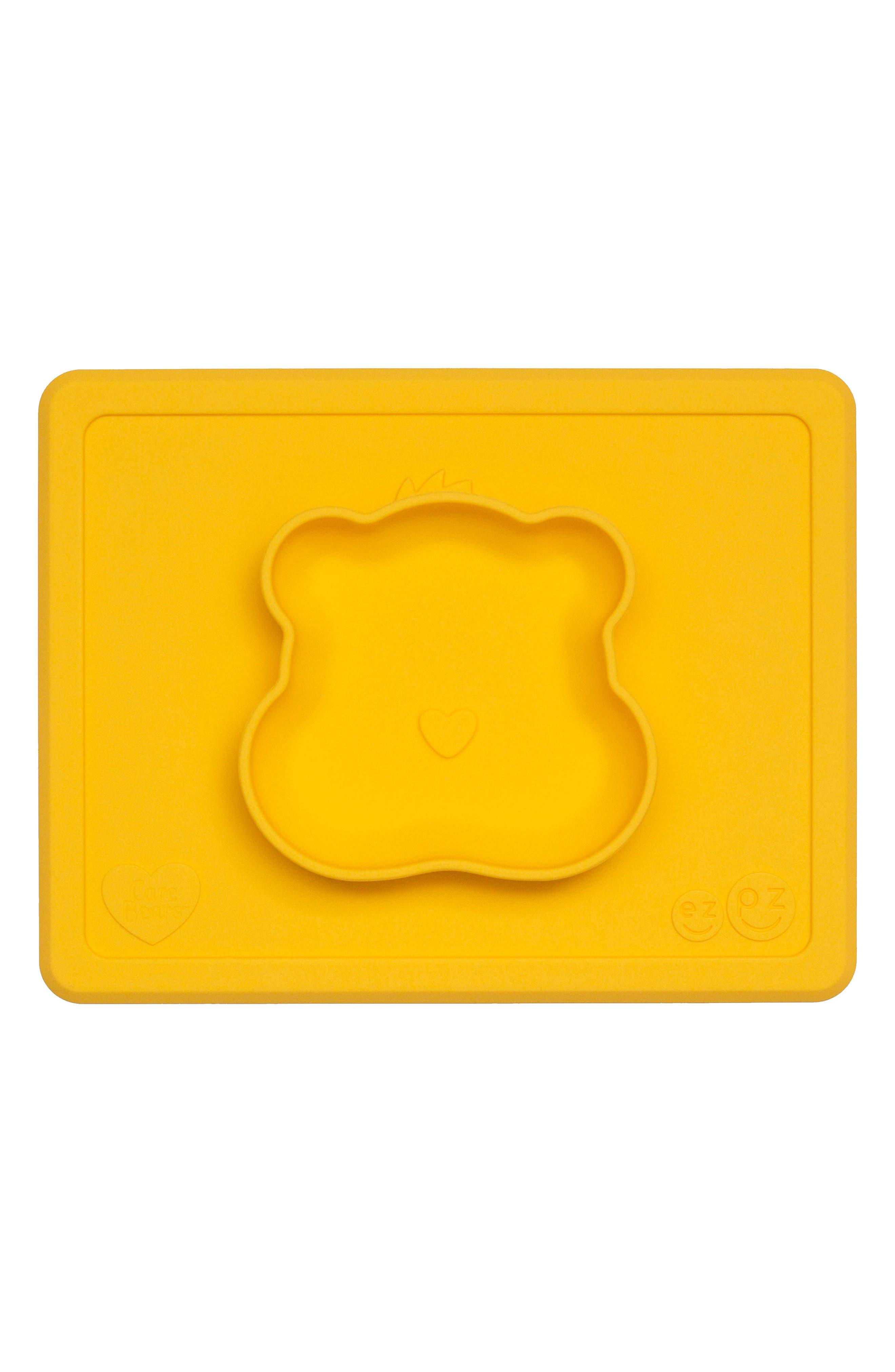 ezpz Care Bears™ Silicone Feeding Bowl