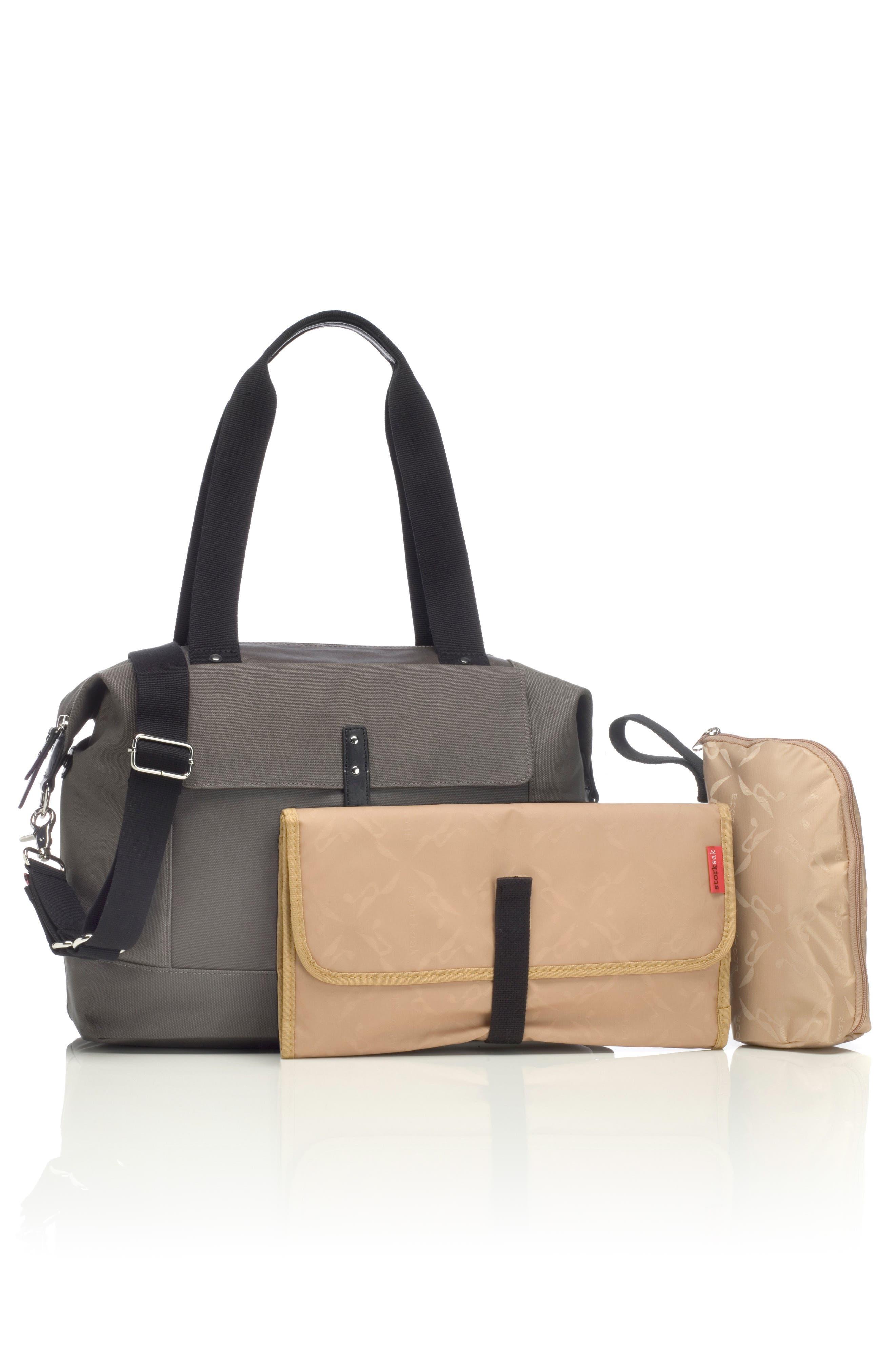 03e2383a6803 Storksak Diaper   Baby Bags