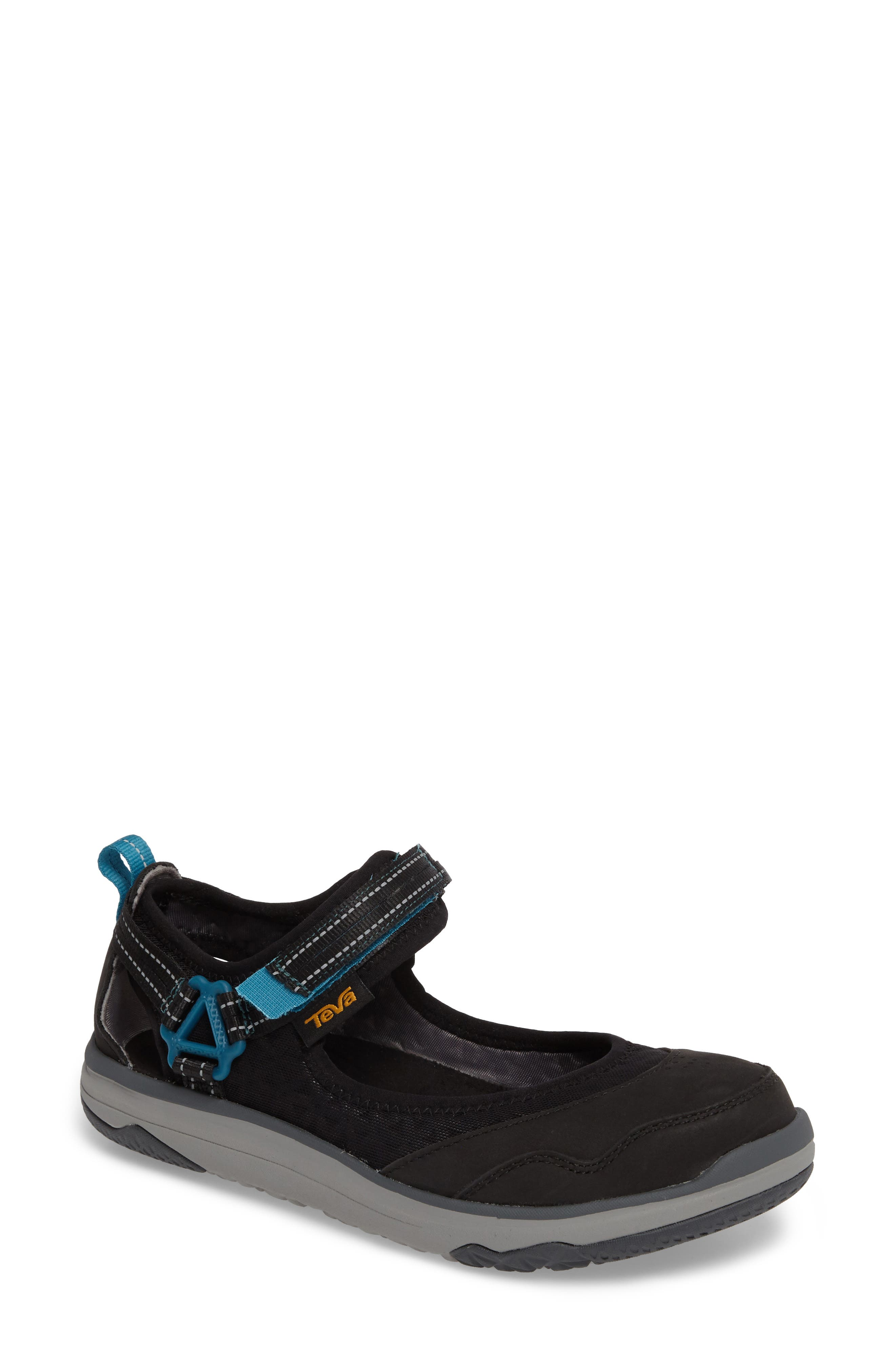 Teva Terra Float Travel Mary Jane Flat (Women)