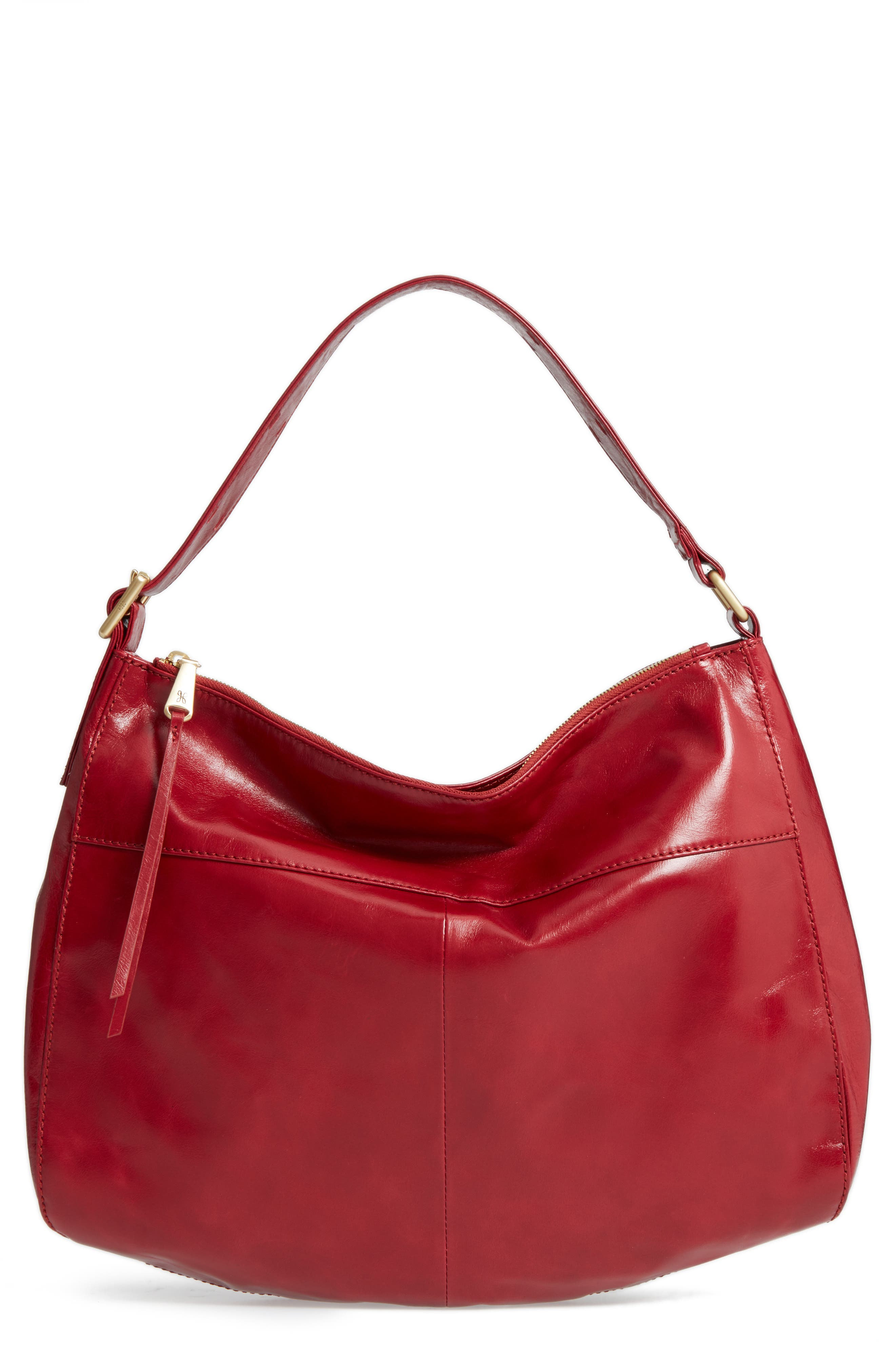 Hobo 'Quincy' Leather Hobo