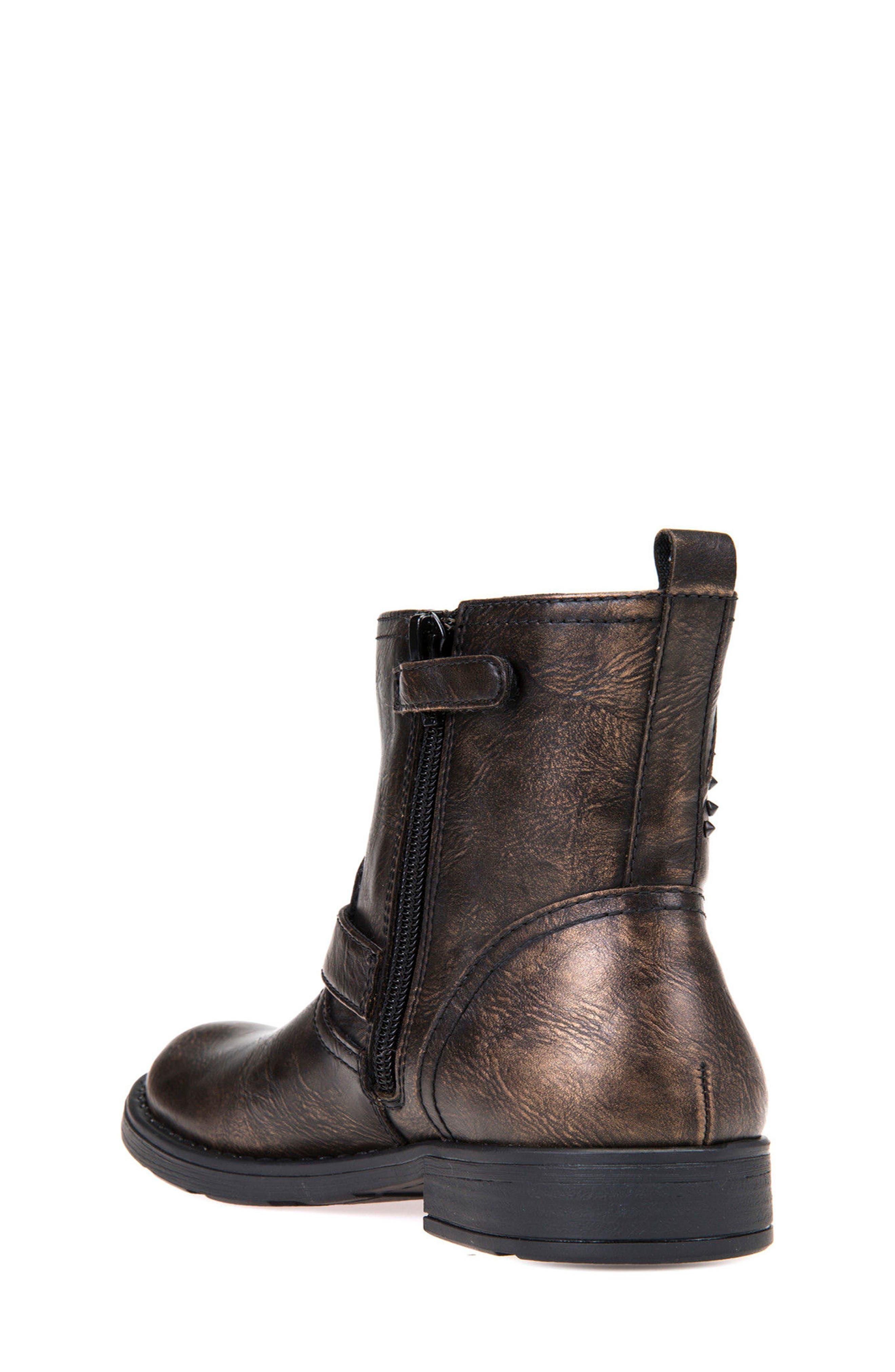 Sofia Boot,                             Alternate thumbnail 2, color,                             Bronze
