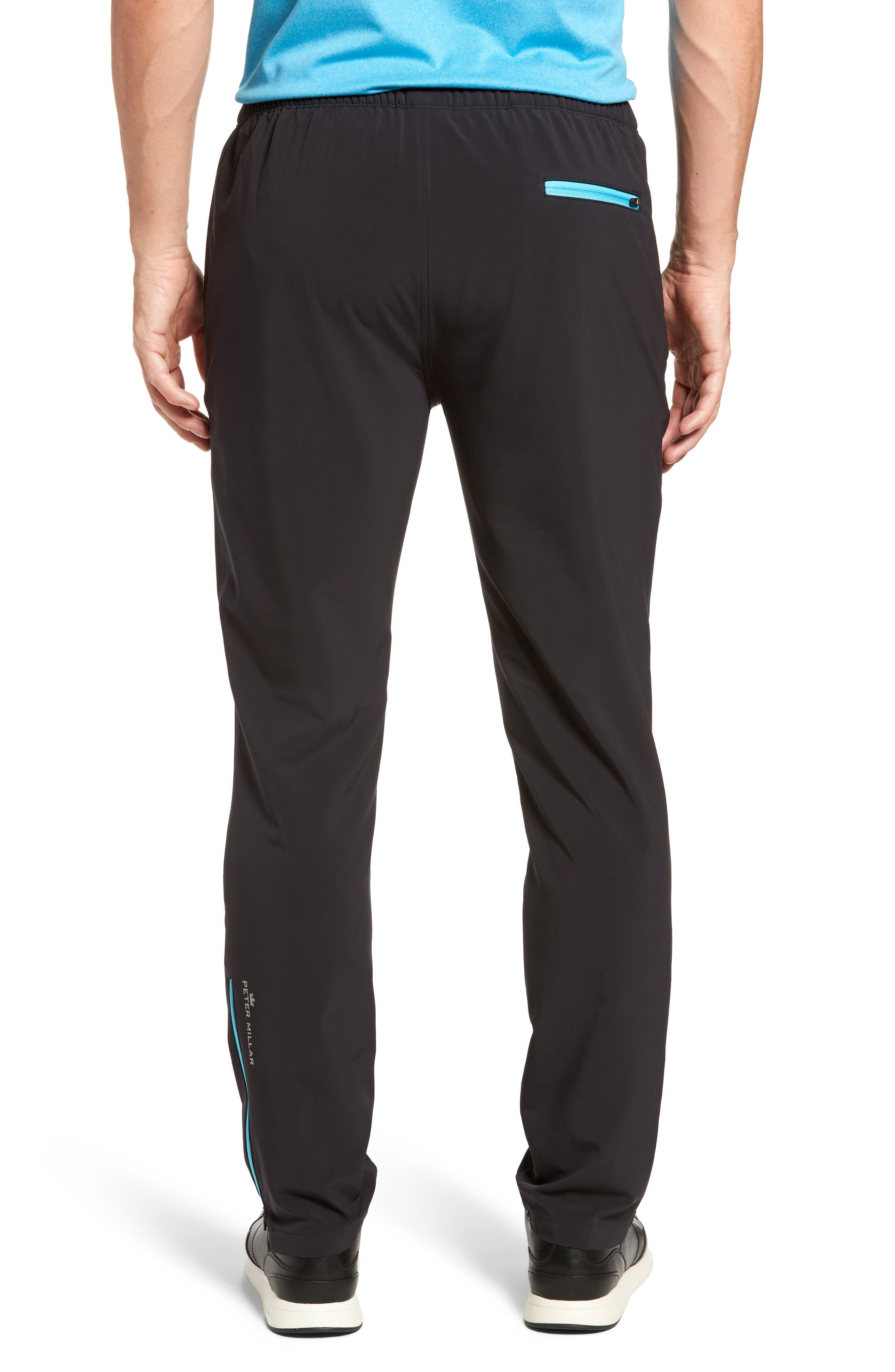 Alternate Image 2  - Peter Millar Innsbruck Stretch Sport Pants