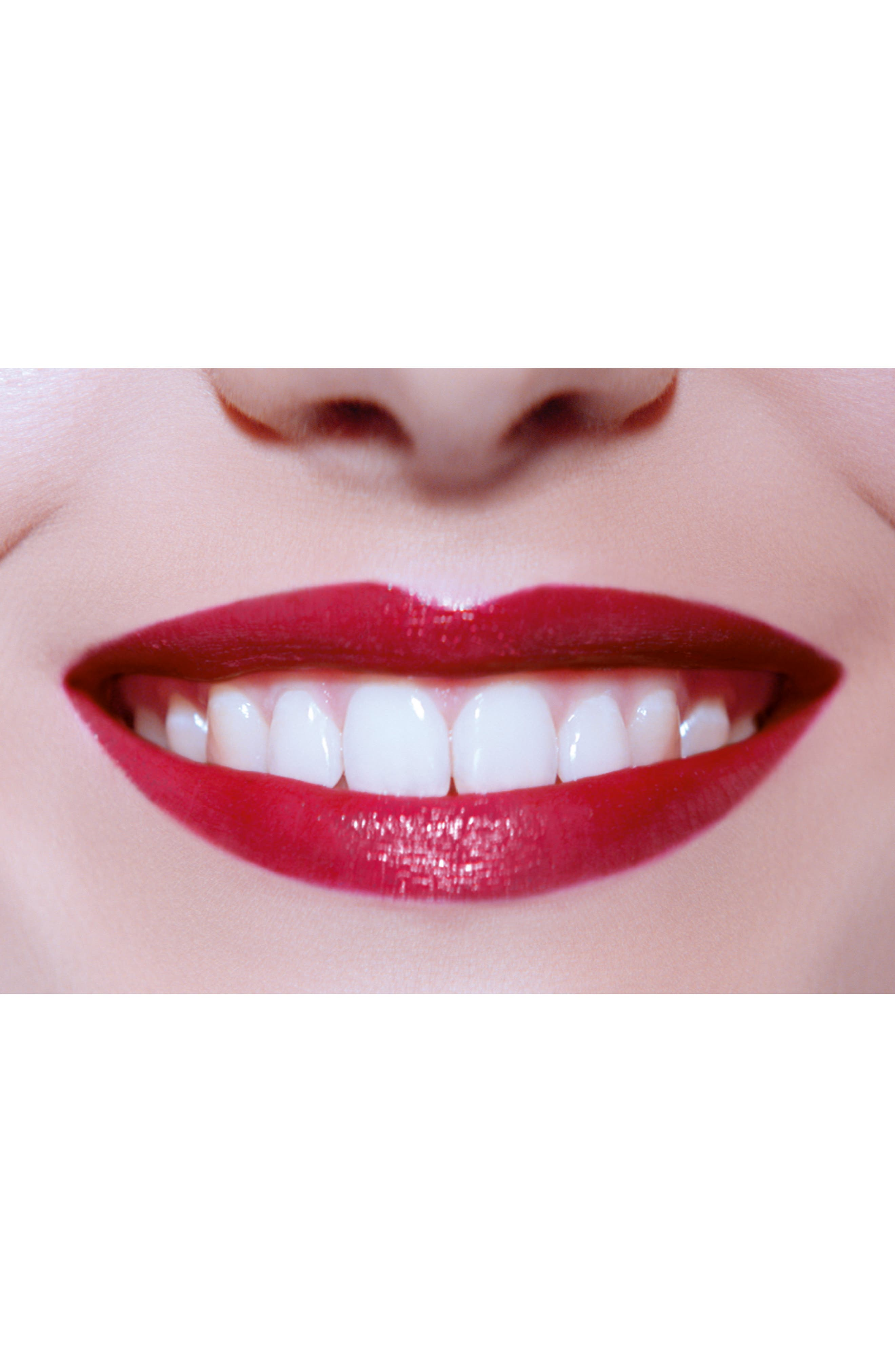 Alternate Image 2  - Giorgio Armani Ecstasy Shine Lipstick
