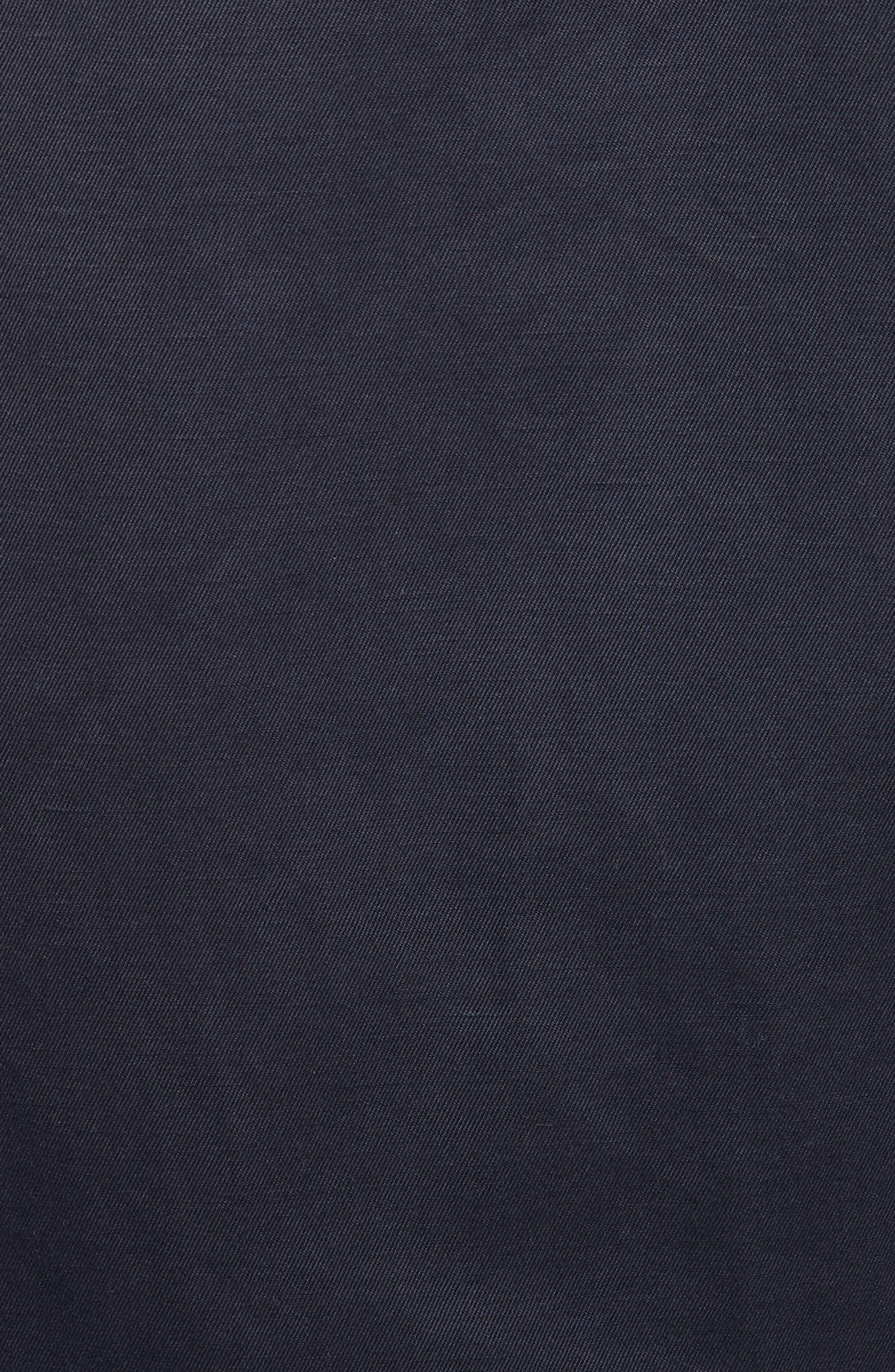 Alternate Image 5  - Paul Smith Paisley Field Jacket