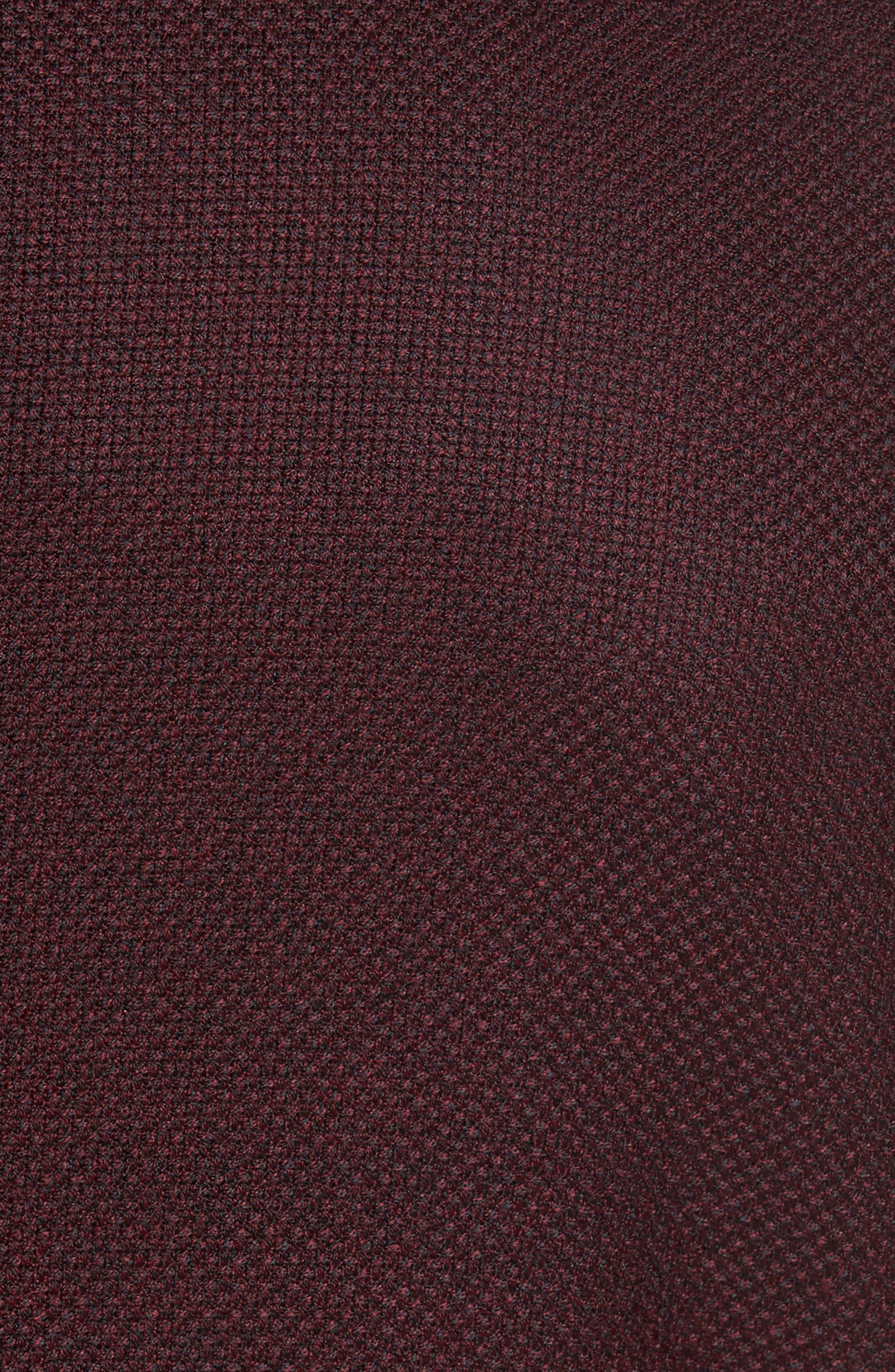Alternate Image 5  - BOSS Janson Trim Fit Wool Blazer