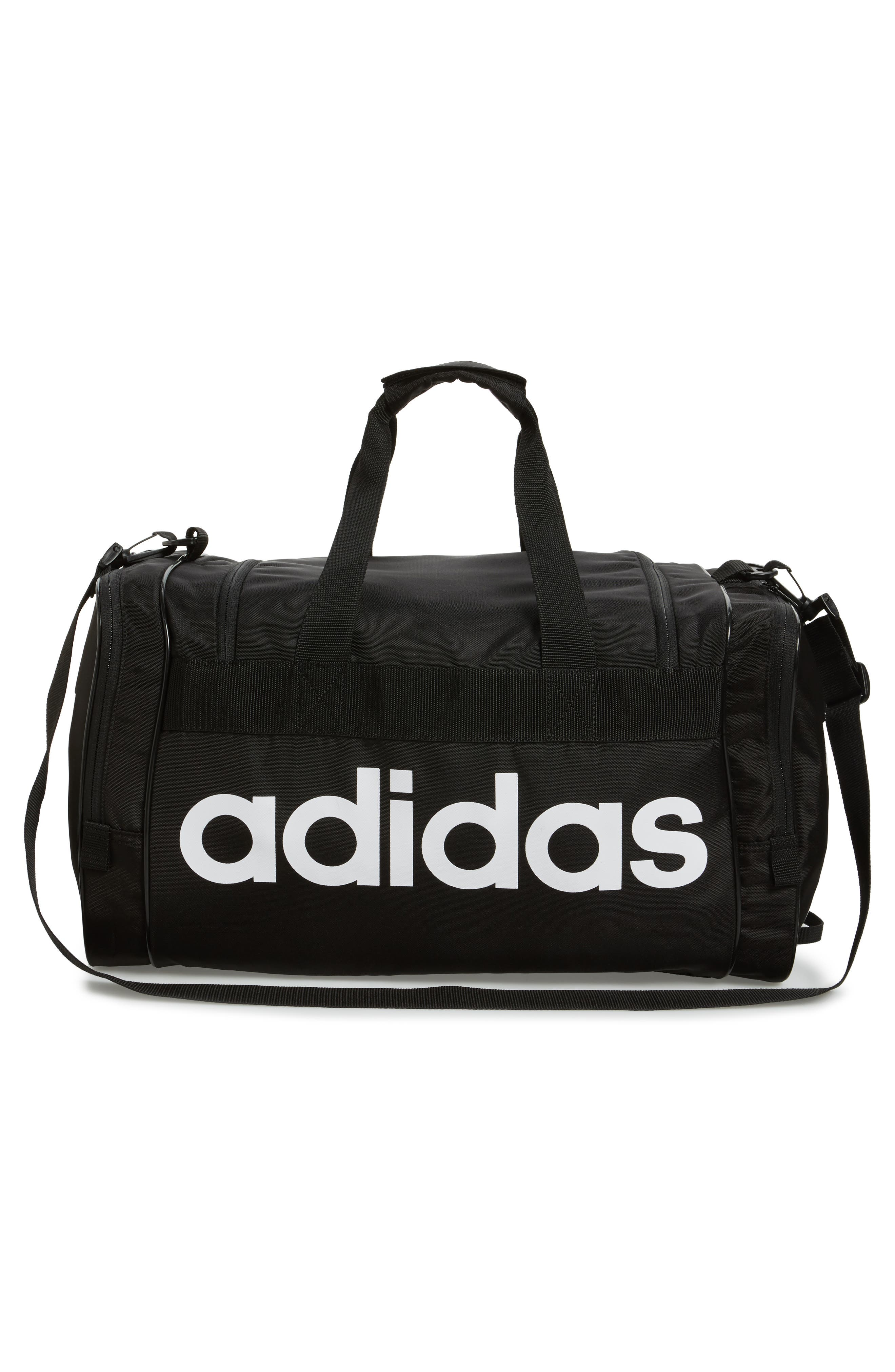Alternate Image 3  - adidas Originals Santiago Duffel Bag