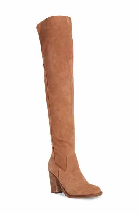 44fc2d9a3e7 Kelsi Dagger Brooklyn Logan Over the Knee Boot (Women)