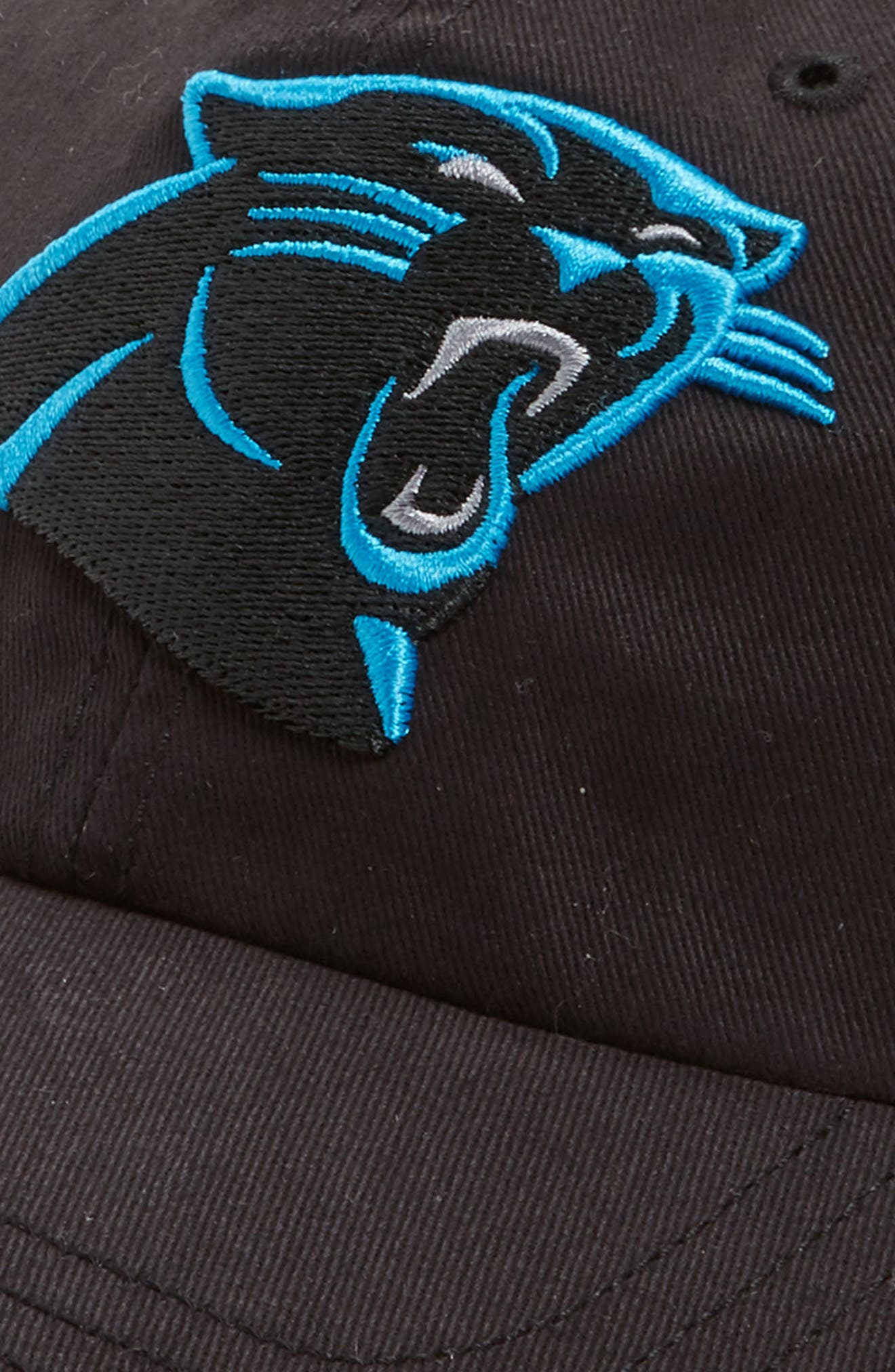 Alternate Image 3  - '47 Carolina Panthers Cap