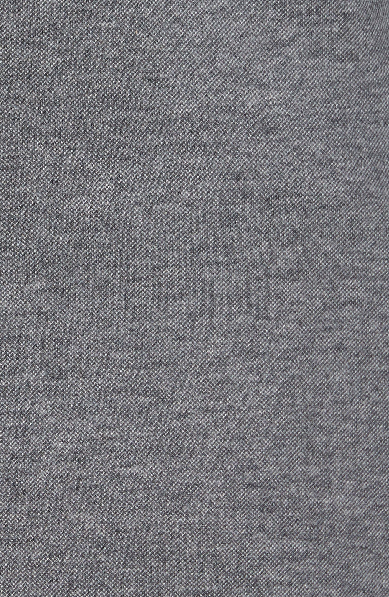Alternate Image 5  - Peter Millar Sierran Jersey Knit Jacket