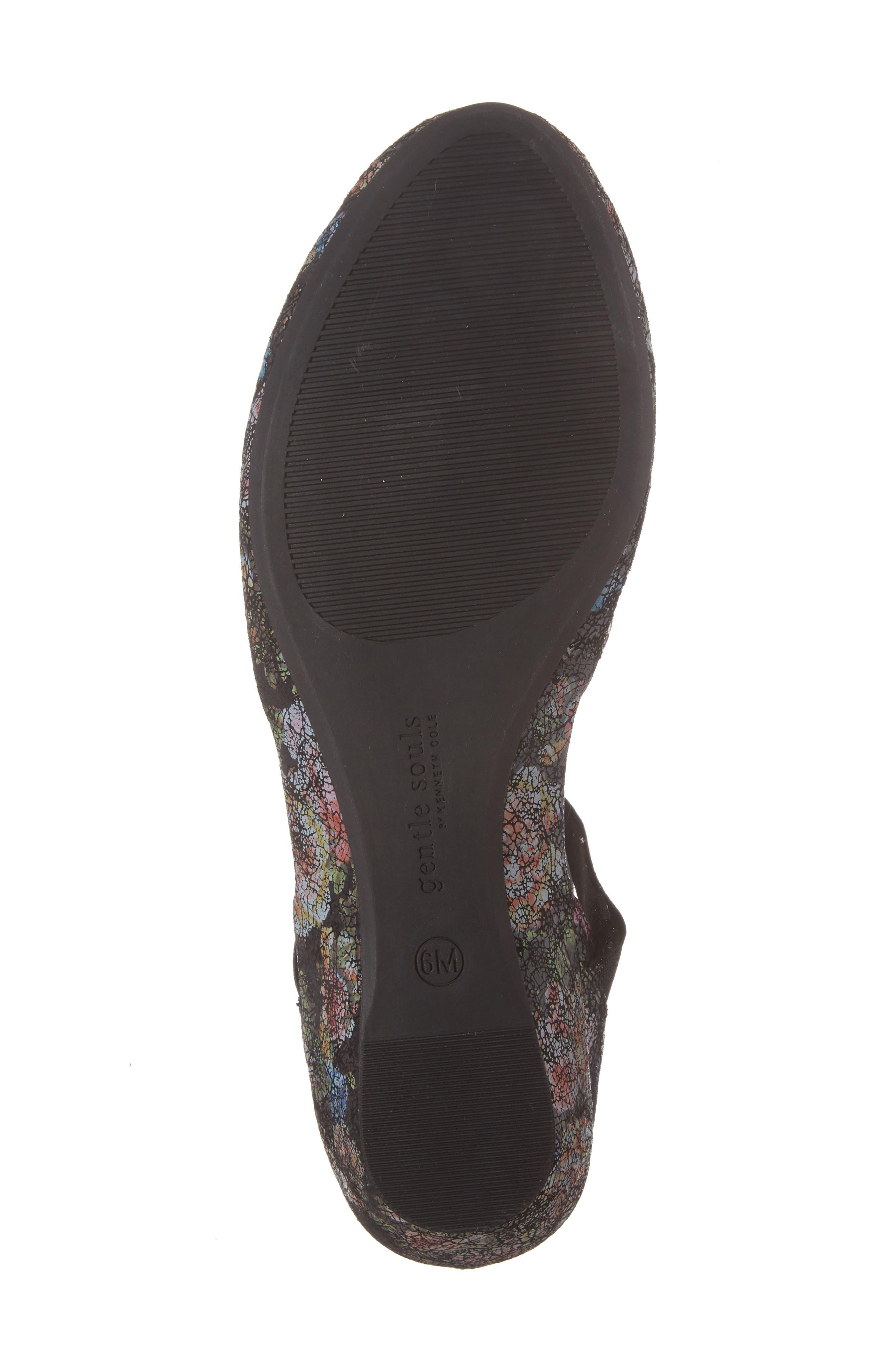 Alternate Image 6  - Gentle Souls 'Noa' Elastic Strap d'Orsay Sandal (Women)