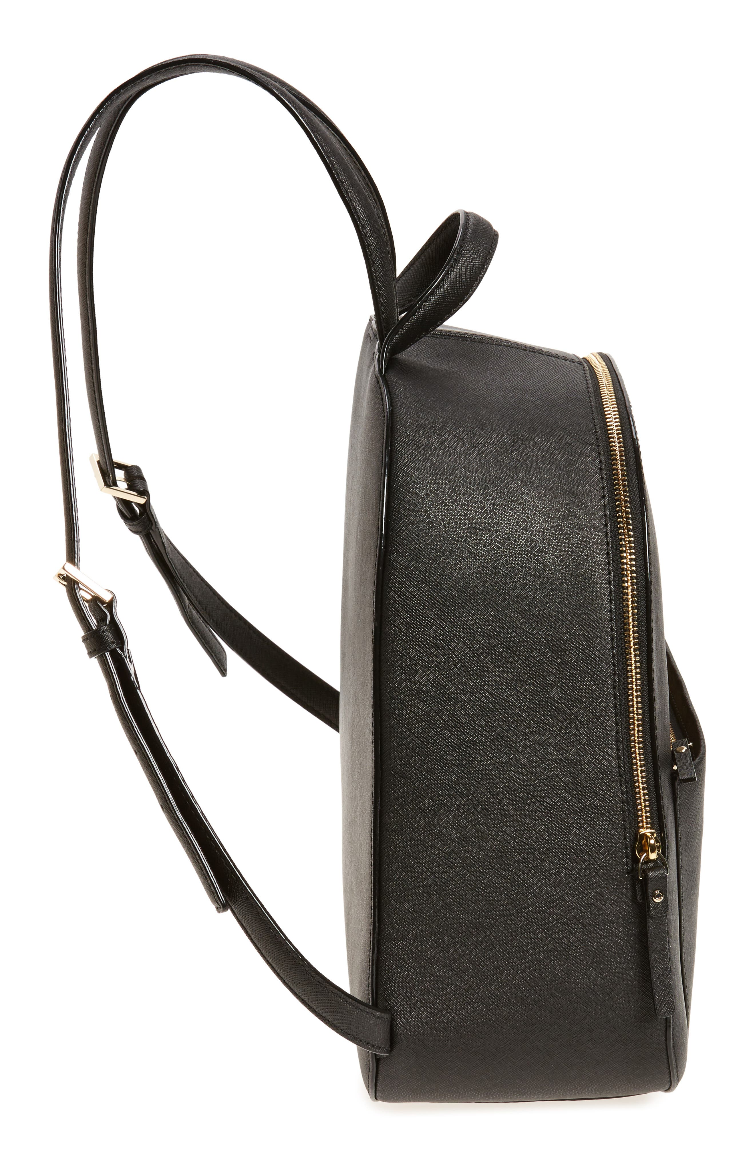 Alternate Image 4  - kate spade new york cameron street marisole leather backpack