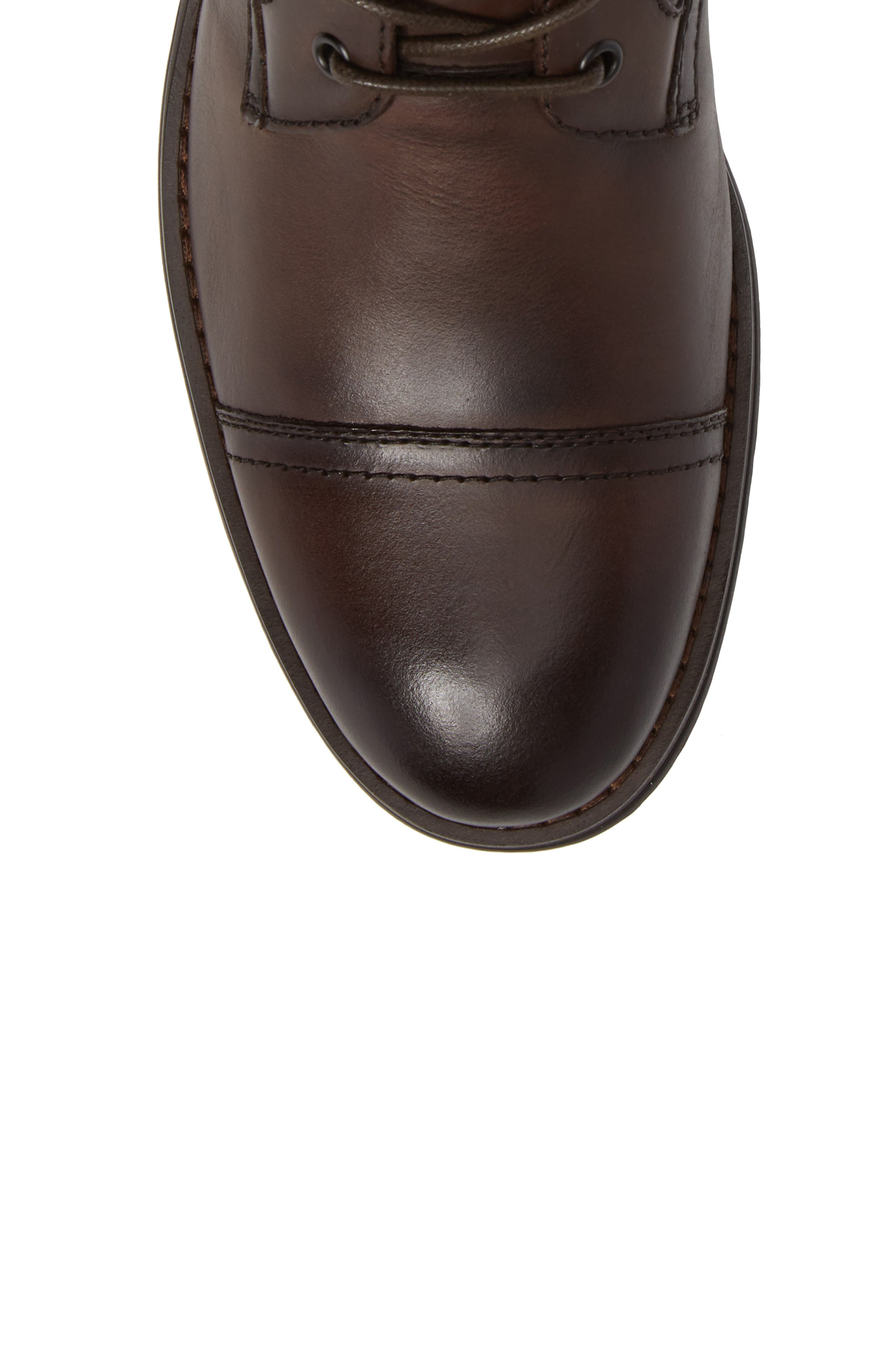 Alternate Image 4  - Kenneth Cole New York Cap Toe Boot (Men)