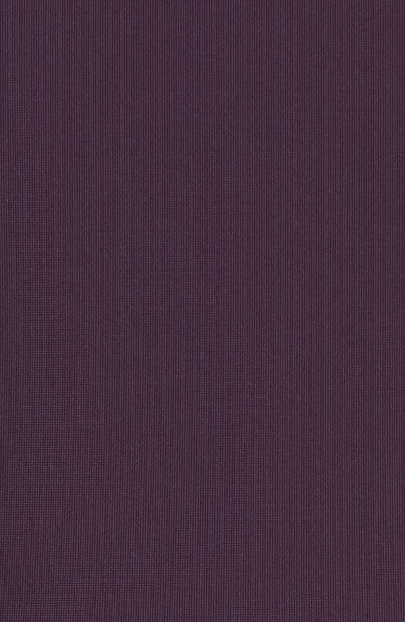 Alternate Image 4  - Alex Evenings Bell Sleeve Sheath Dress (Regular & Petite)
